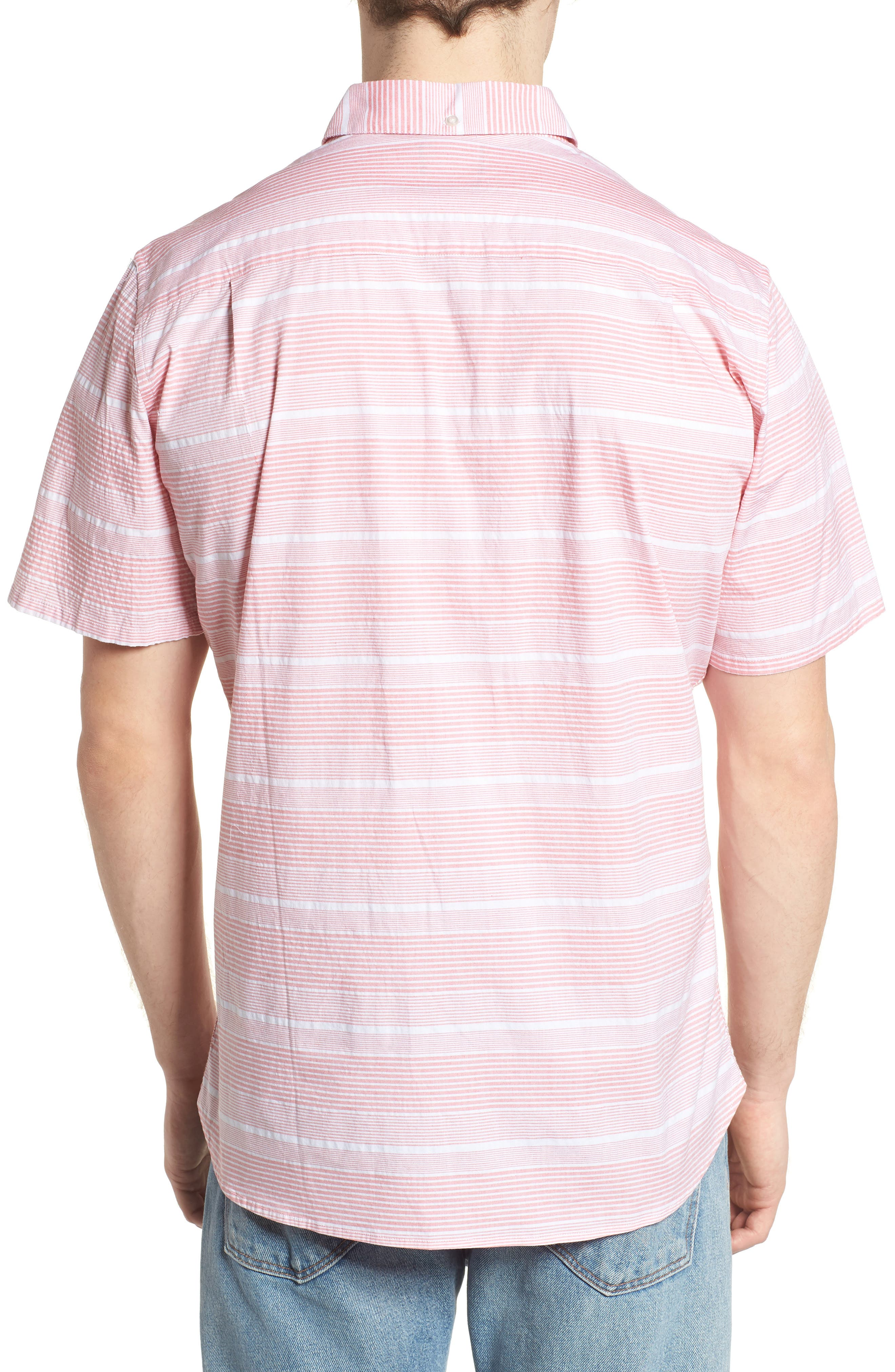 Surplus Short Sleeve Shirt,                             Alternate thumbnail 4, color,
