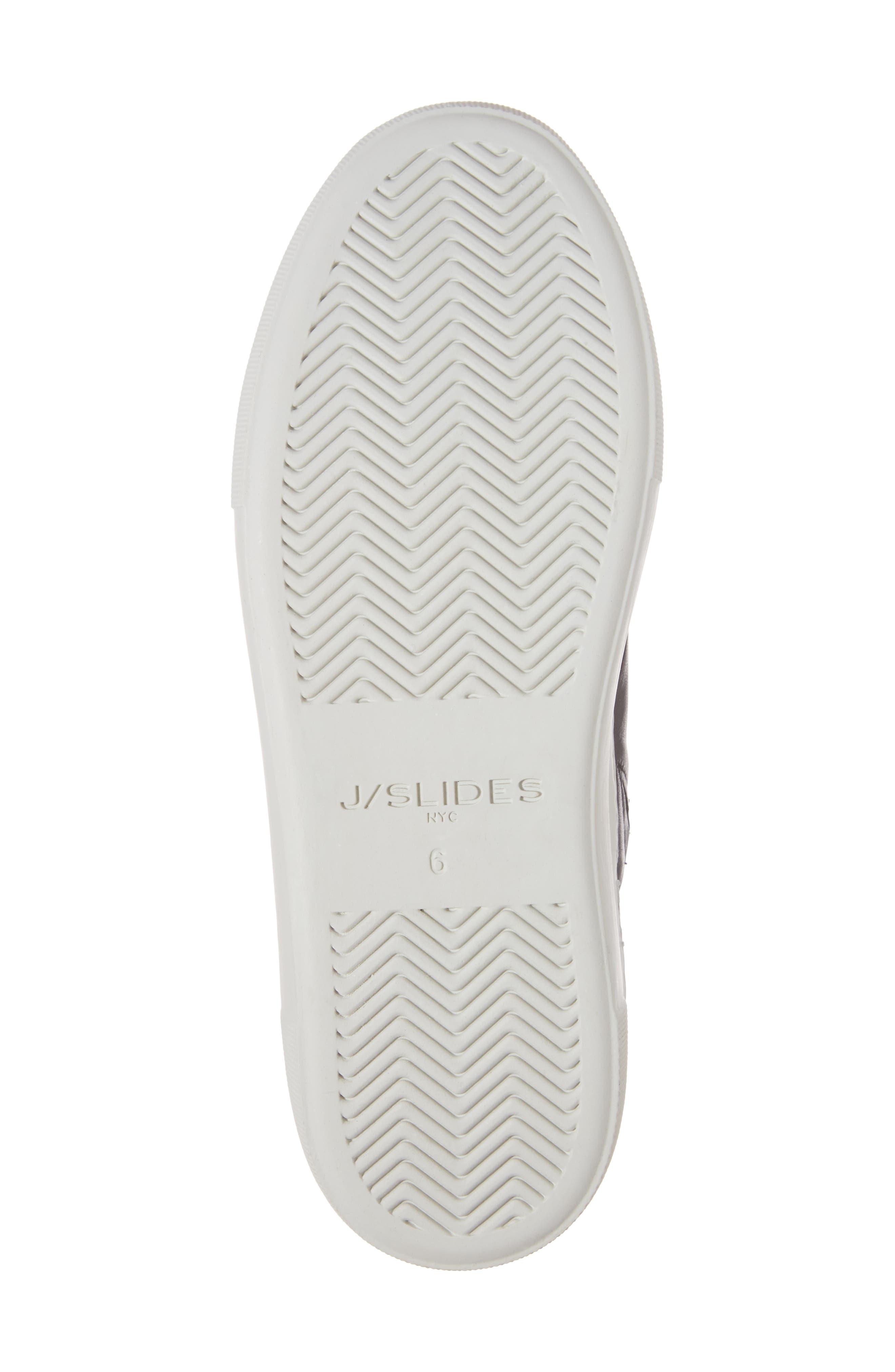 Alec Slip-On Sneaker,                             Alternate thumbnail 6, color,                             015
