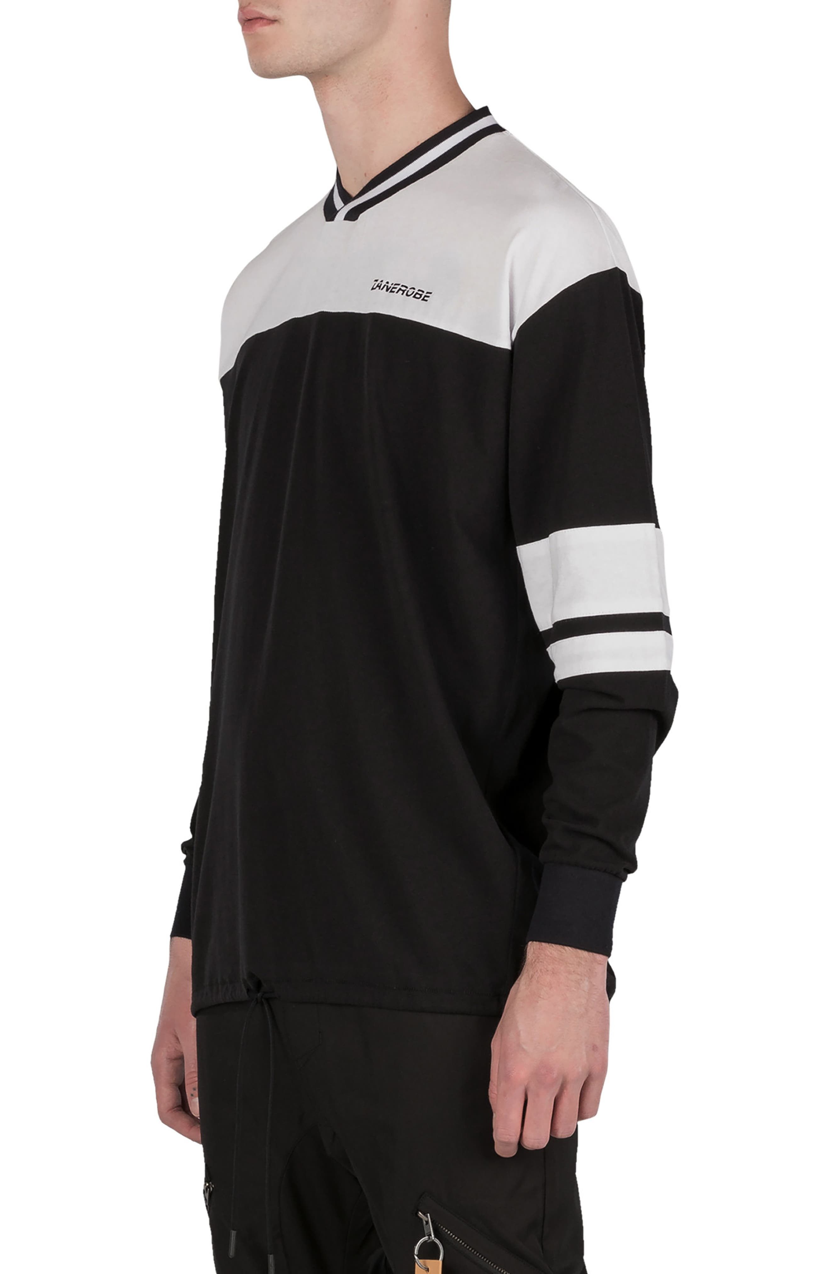Rink Rugger T-Shirt,                             Alternate thumbnail 5, color,