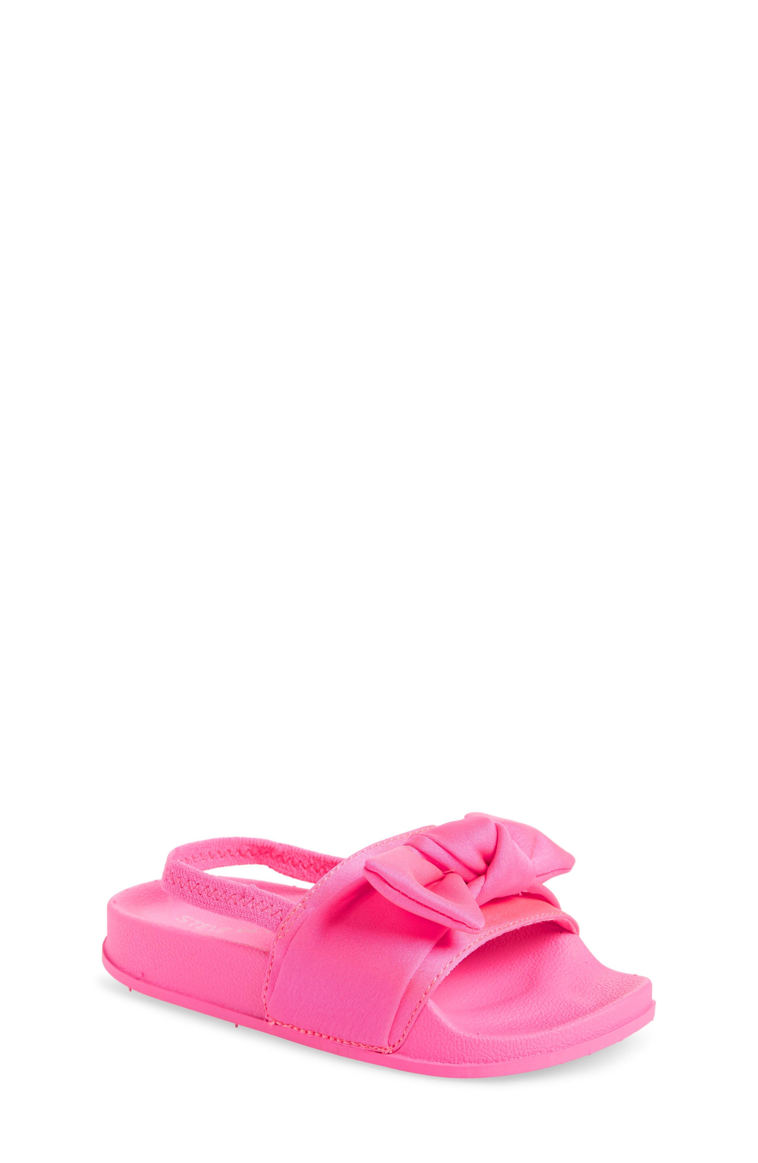 Tsilky Knotted Slide Sandal,                             Main thumbnail 4, color,