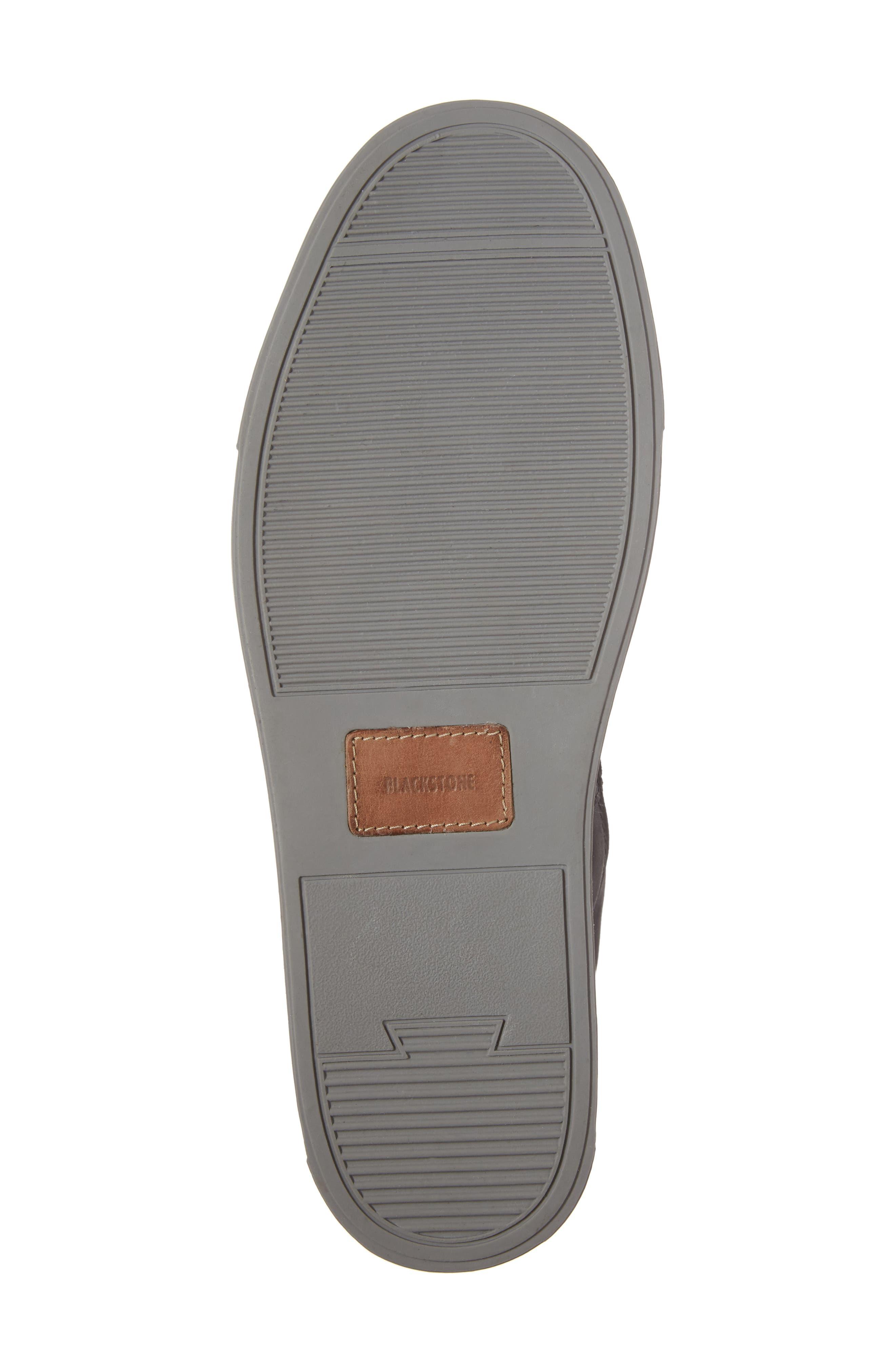 'MM33' High Top Sneaker,                             Alternate thumbnail 6, color,                             001