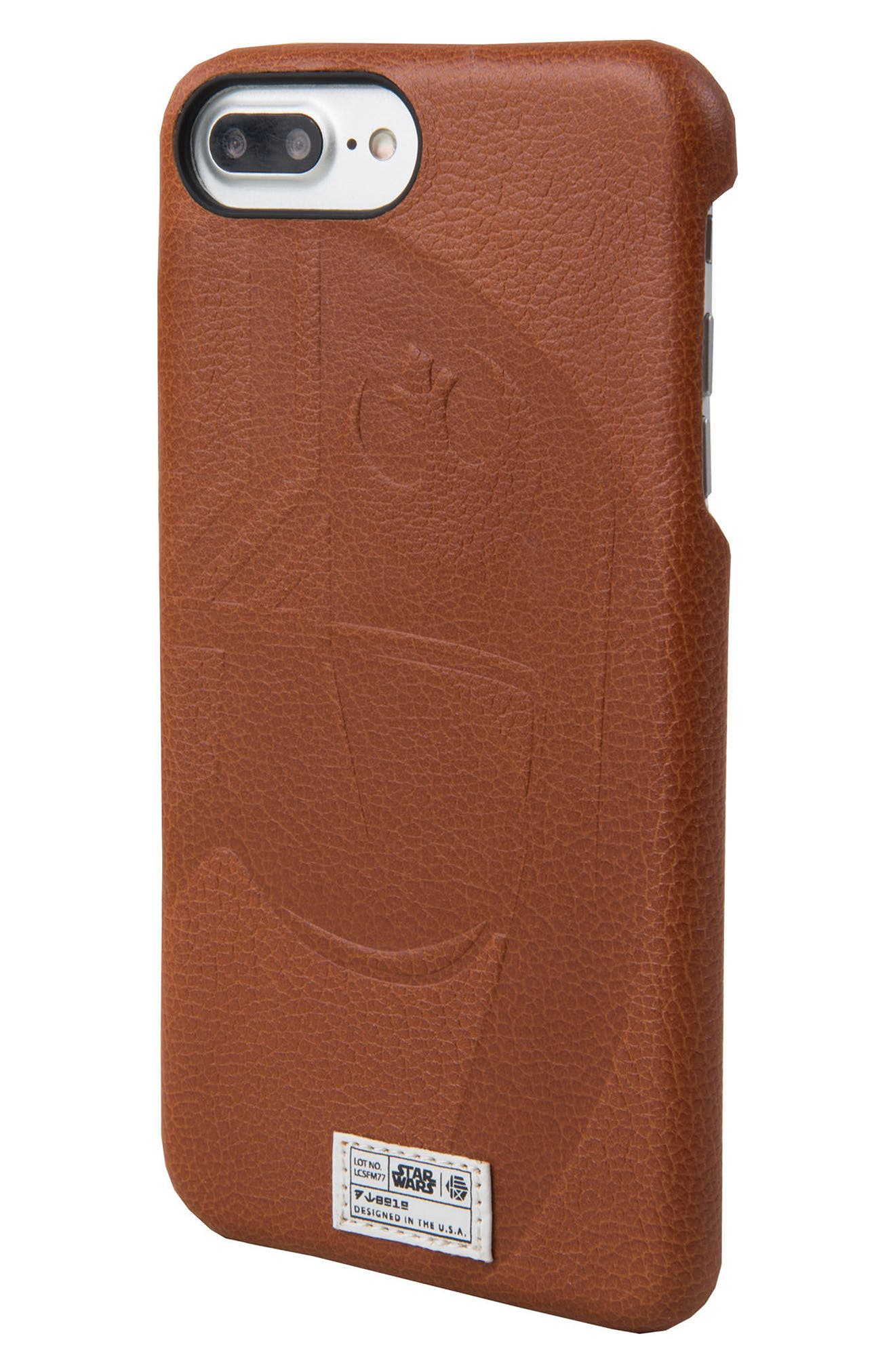 X-Wing iPhone 6/6s/7/8 Plus Case,                             Main thumbnail 1, color,                             844