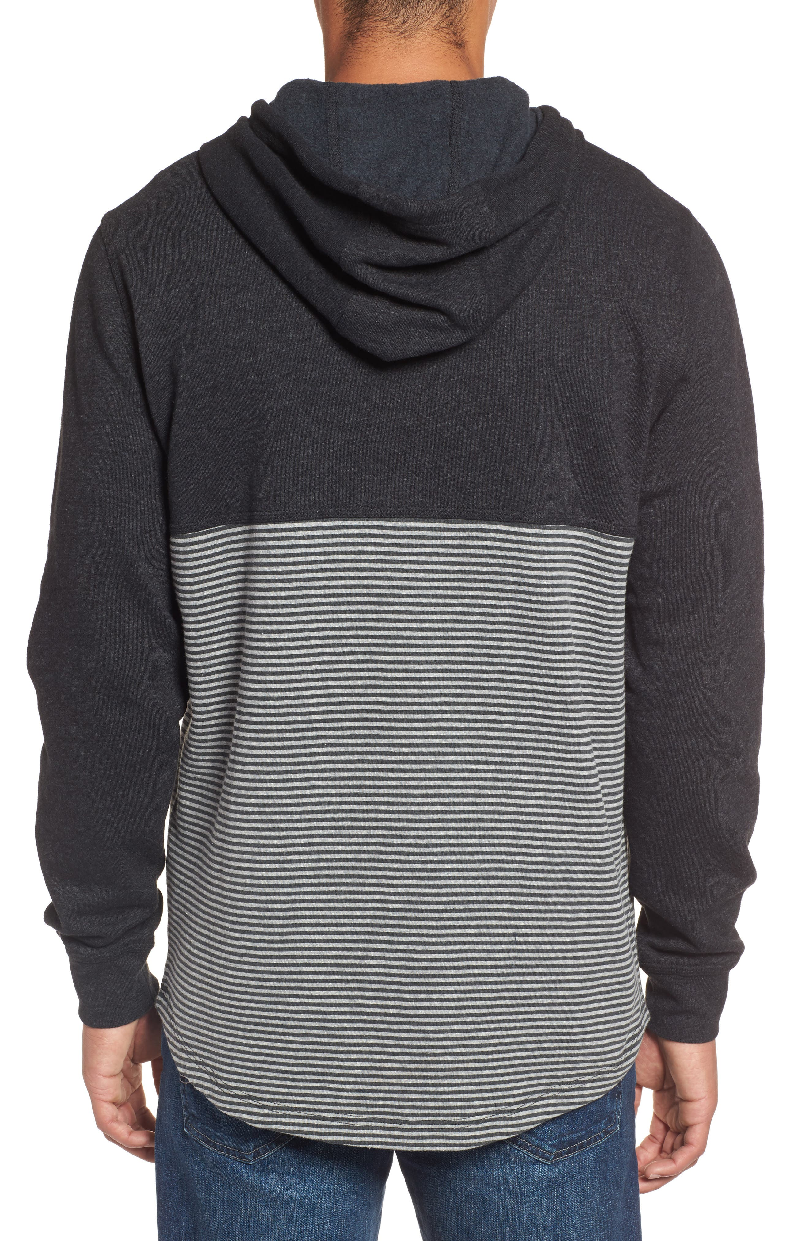 Bayside Pullover Hoodie,                             Alternate thumbnail 4, color,