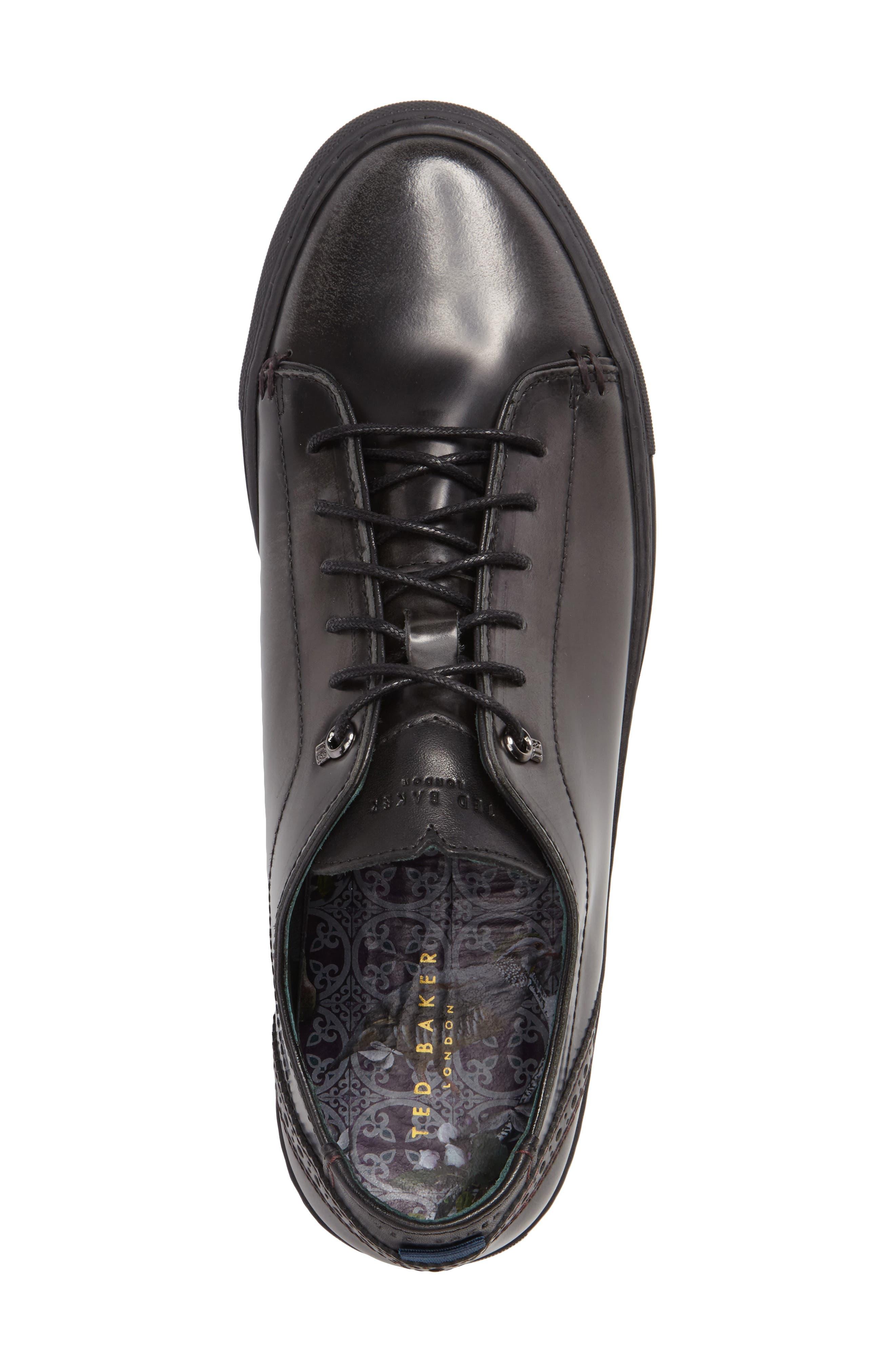 'Kiing Classic' Sneaker,                             Alternate thumbnail 38, color,