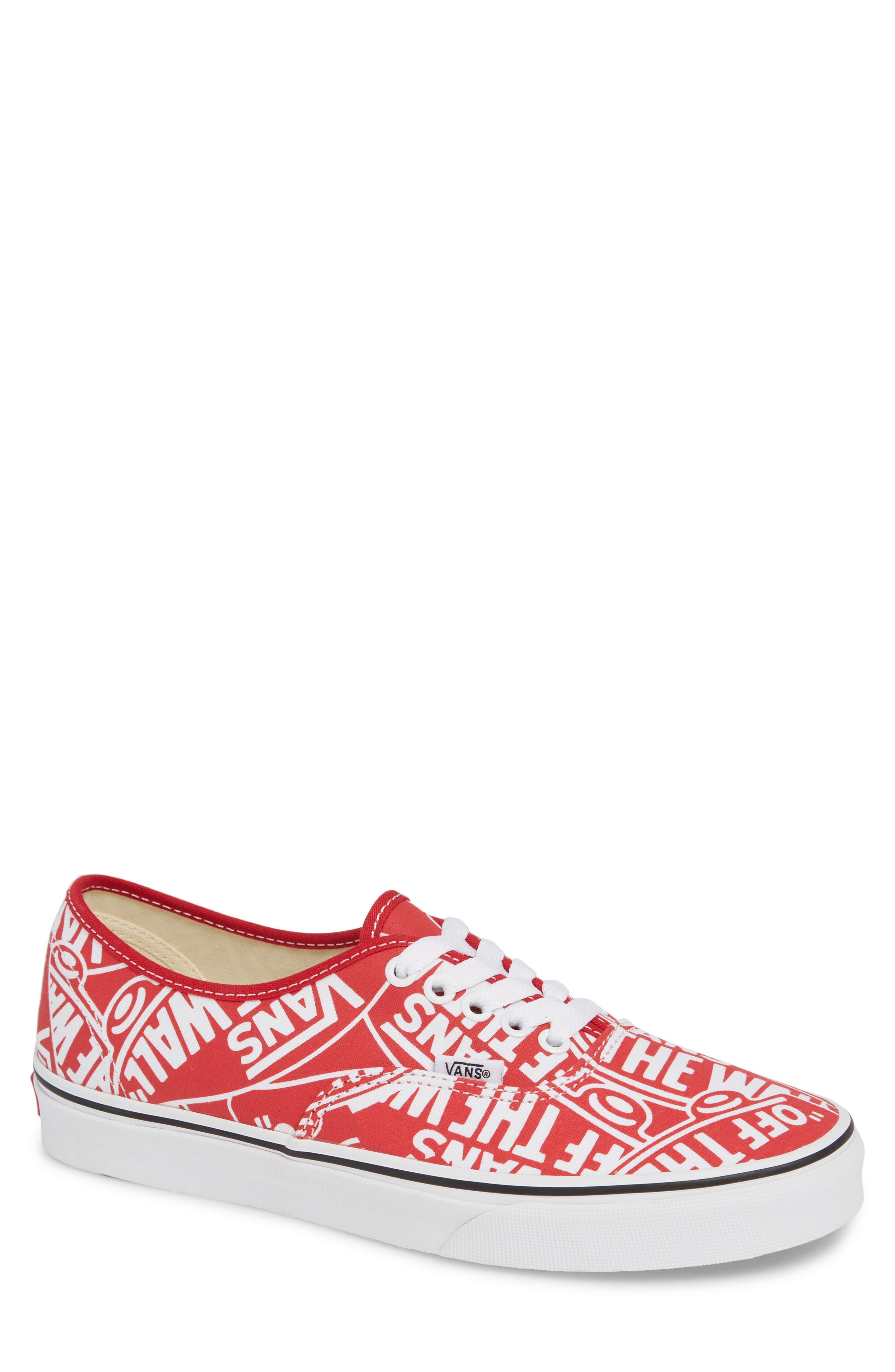 Authentic Sneaker,                         Main,                         color, 610