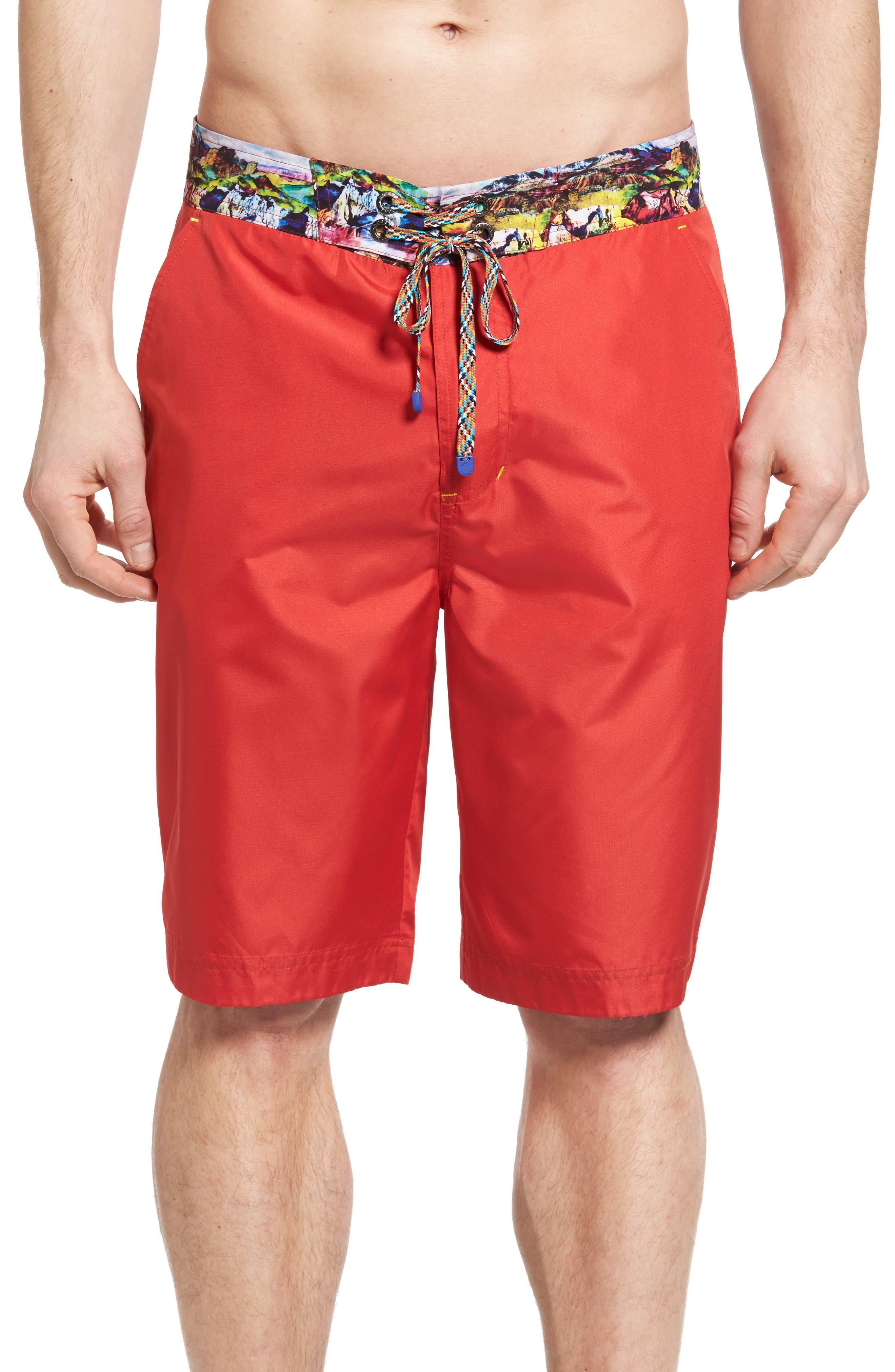 Boundless Board Shorts,                             Main thumbnail 3, color,