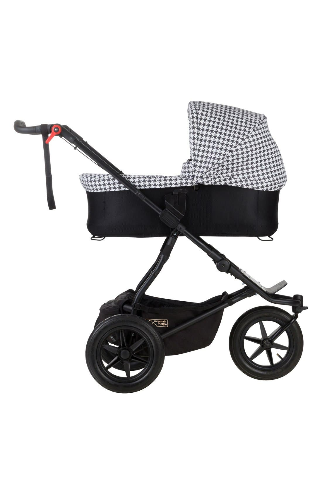 Urban Jungle - The Luxury Collection Carrycot Plus,                             Alternate thumbnail 3, color,                             PEPITA