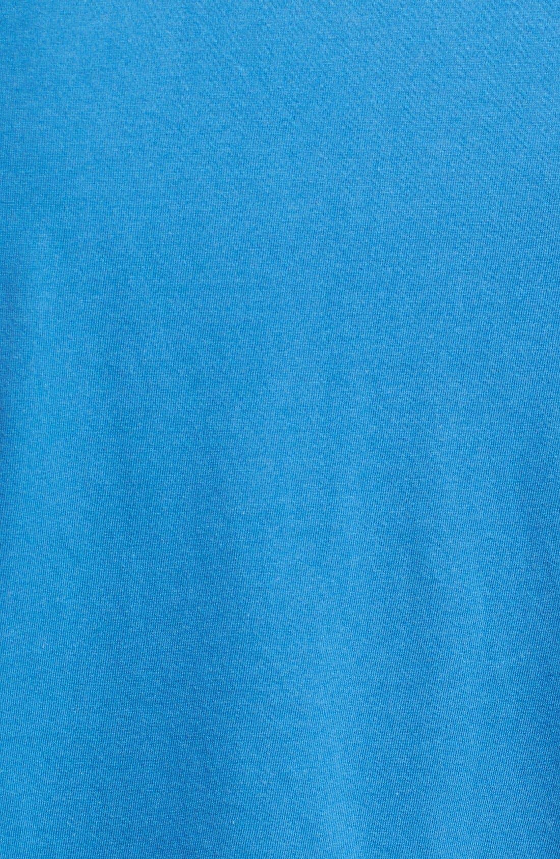 'Toronto Maple Leafs' T-Shirt,                             Alternate thumbnail 3, color,                             450