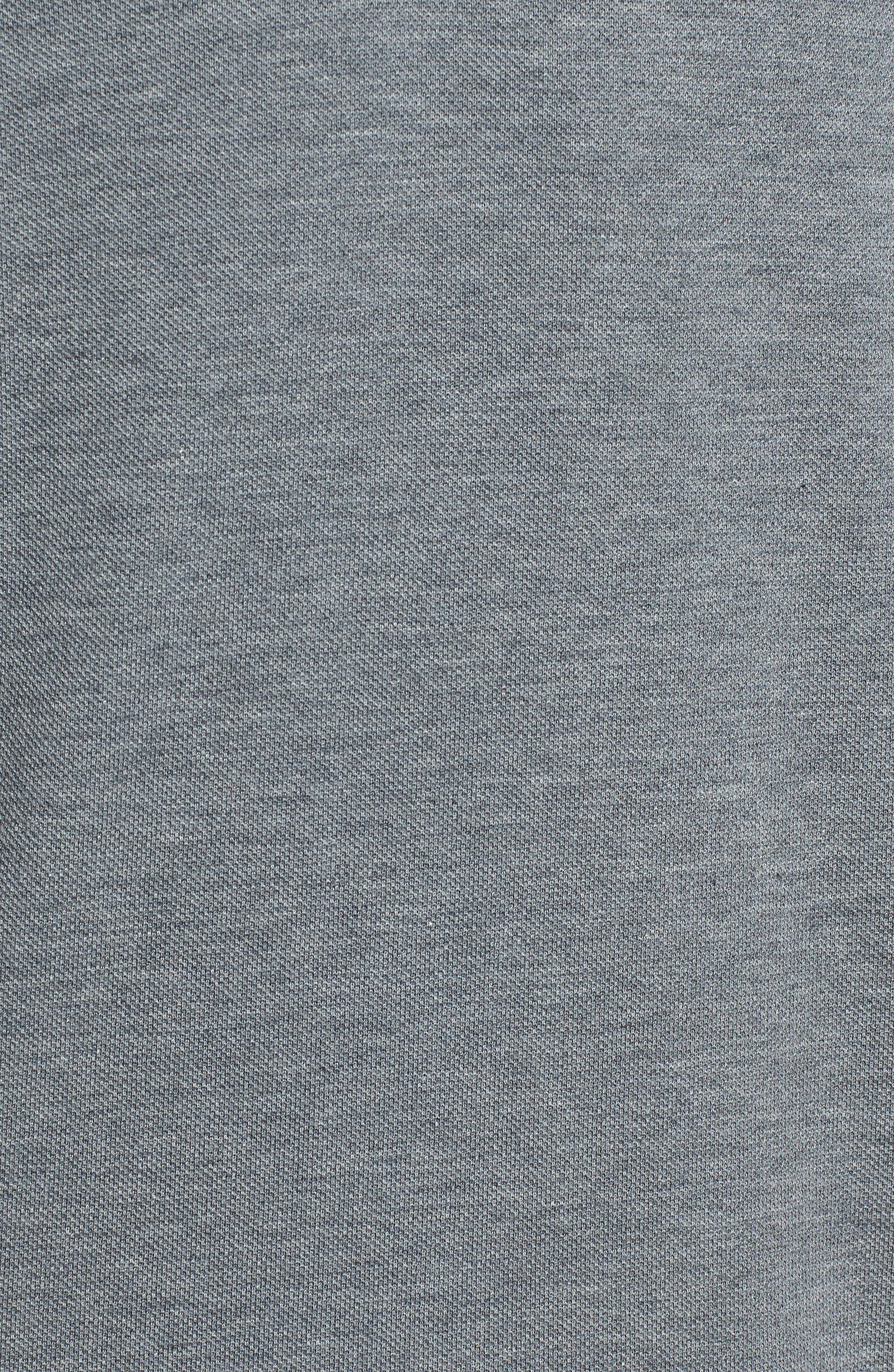 Slim Fit Piqué Polo,                             Alternate thumbnail 16, color,