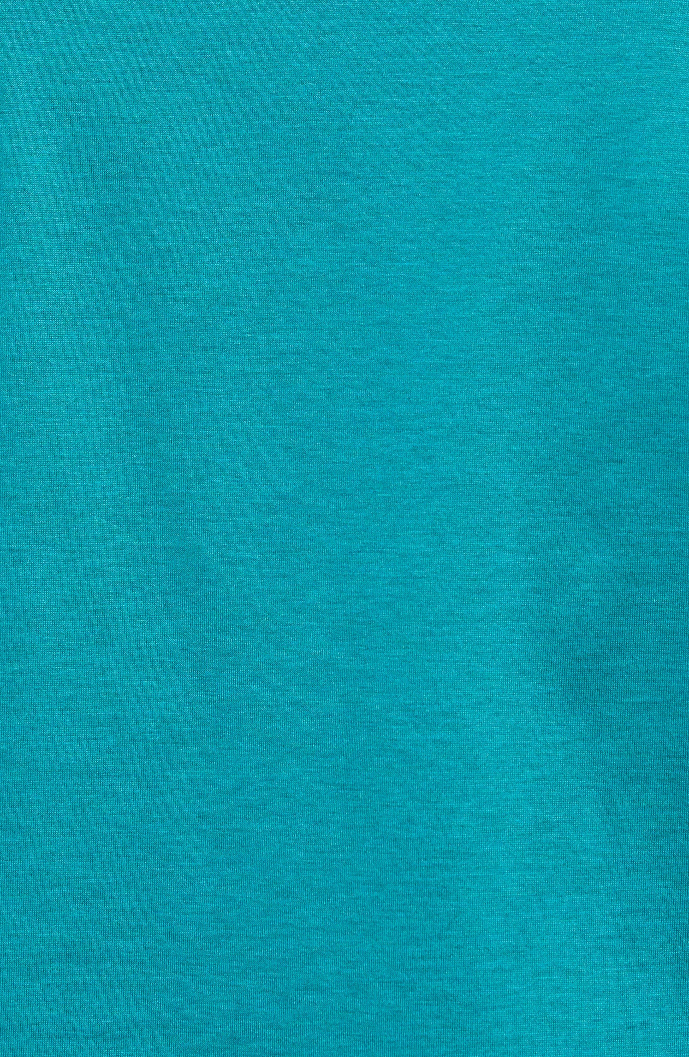 Taber Regular Fit T-Shirt,                             Alternate thumbnail 5, color,                             GREEN
