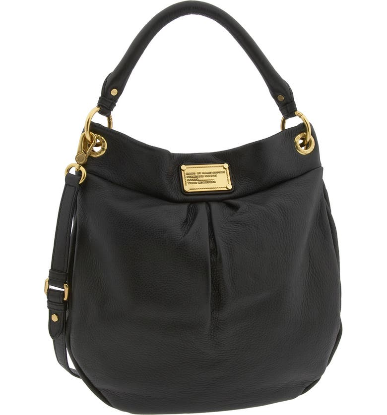 MARC JACOBS MARC BY MARC JACOBS  Classic Q - Hillier  Hobo 516812bbd9