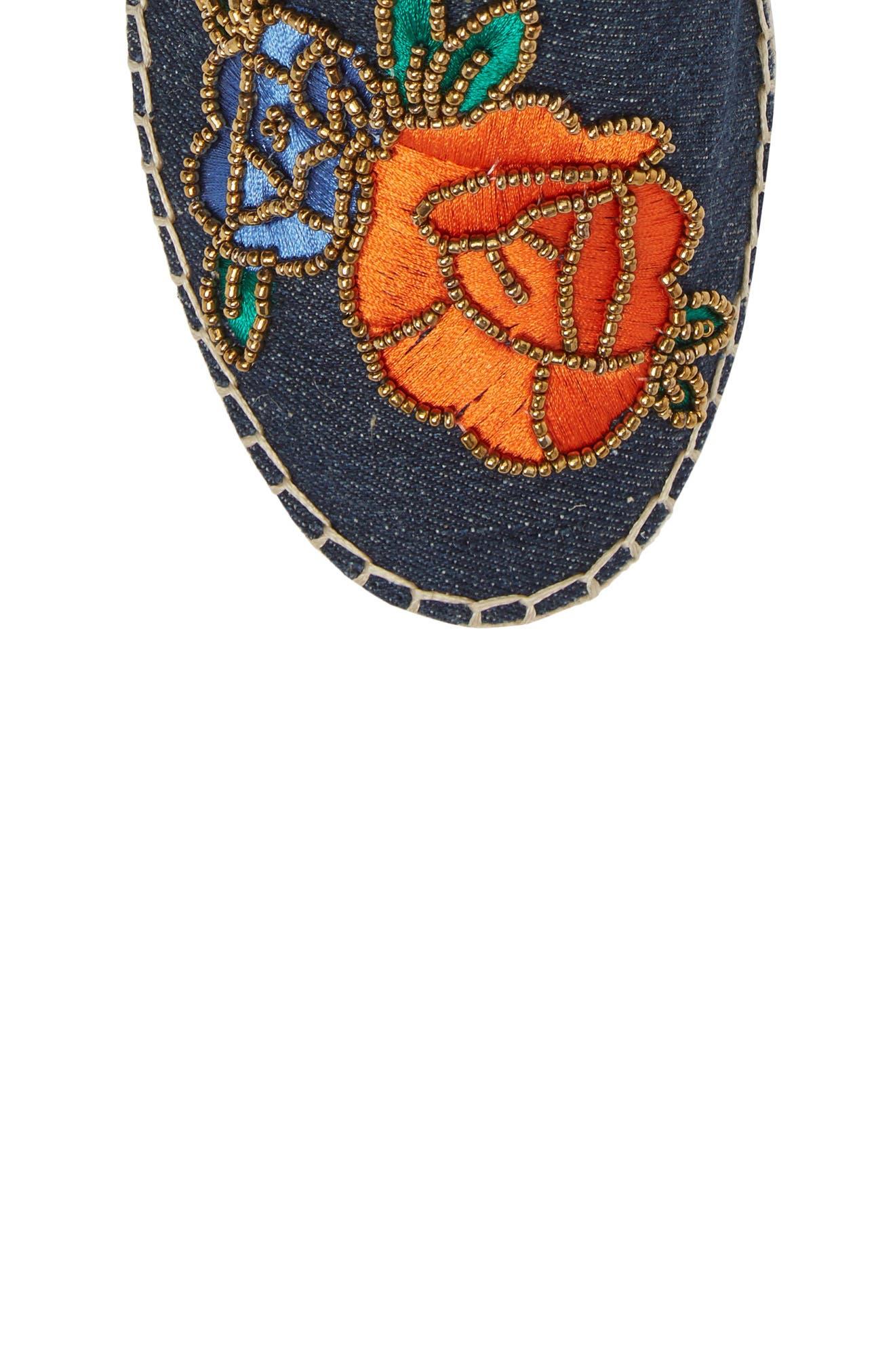 Mesa Wraparound Espadrille,                             Alternate thumbnail 34, color,