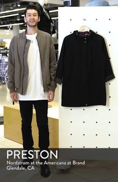 Mac Jacket, sales video thumbnail