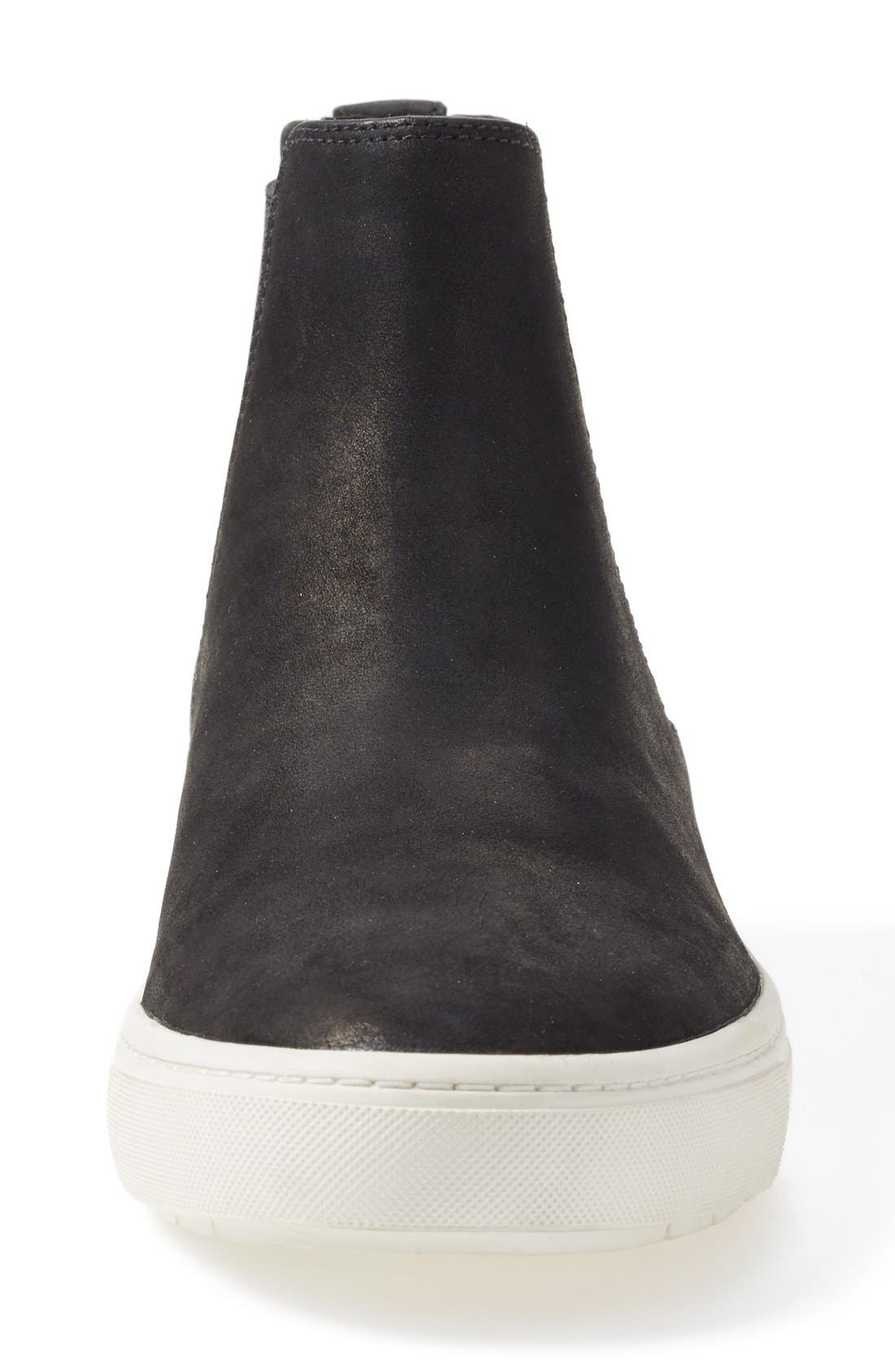 Newlyn High Top Sneaker,                             Alternate thumbnail 26, color,