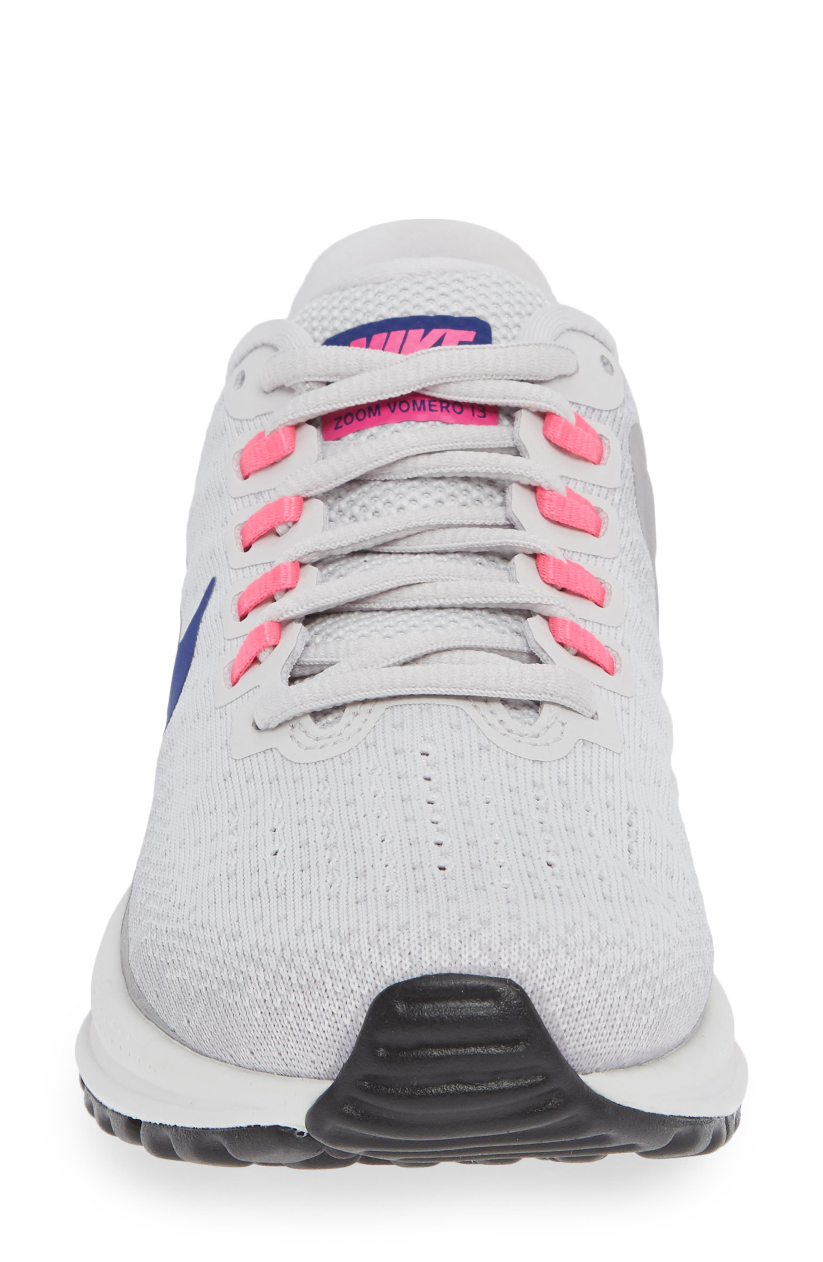 Air Zoom Vomero 13 Running Shoe,                             Alternate thumbnail 30, color,