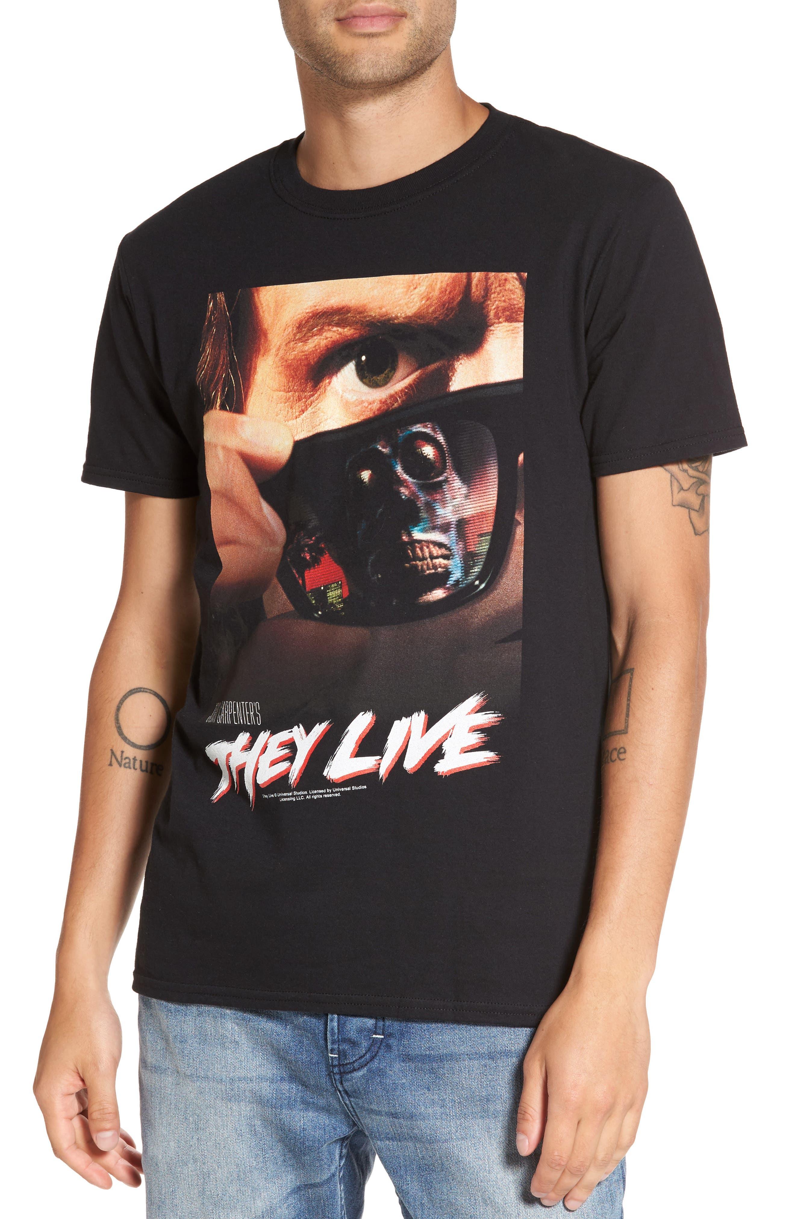 Graphic T-Shirt,                             Main thumbnail 15, color,