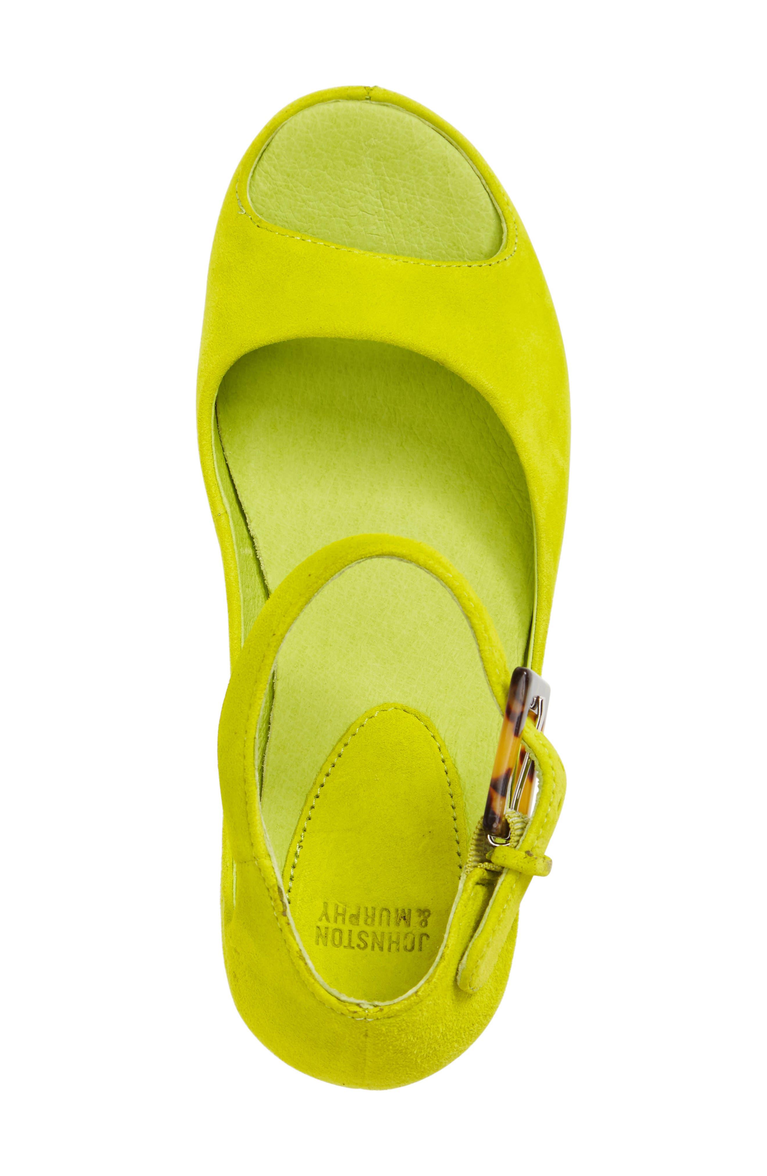 'Tricia' Ankle Strap Sandal,                             Alternate thumbnail 26, color,