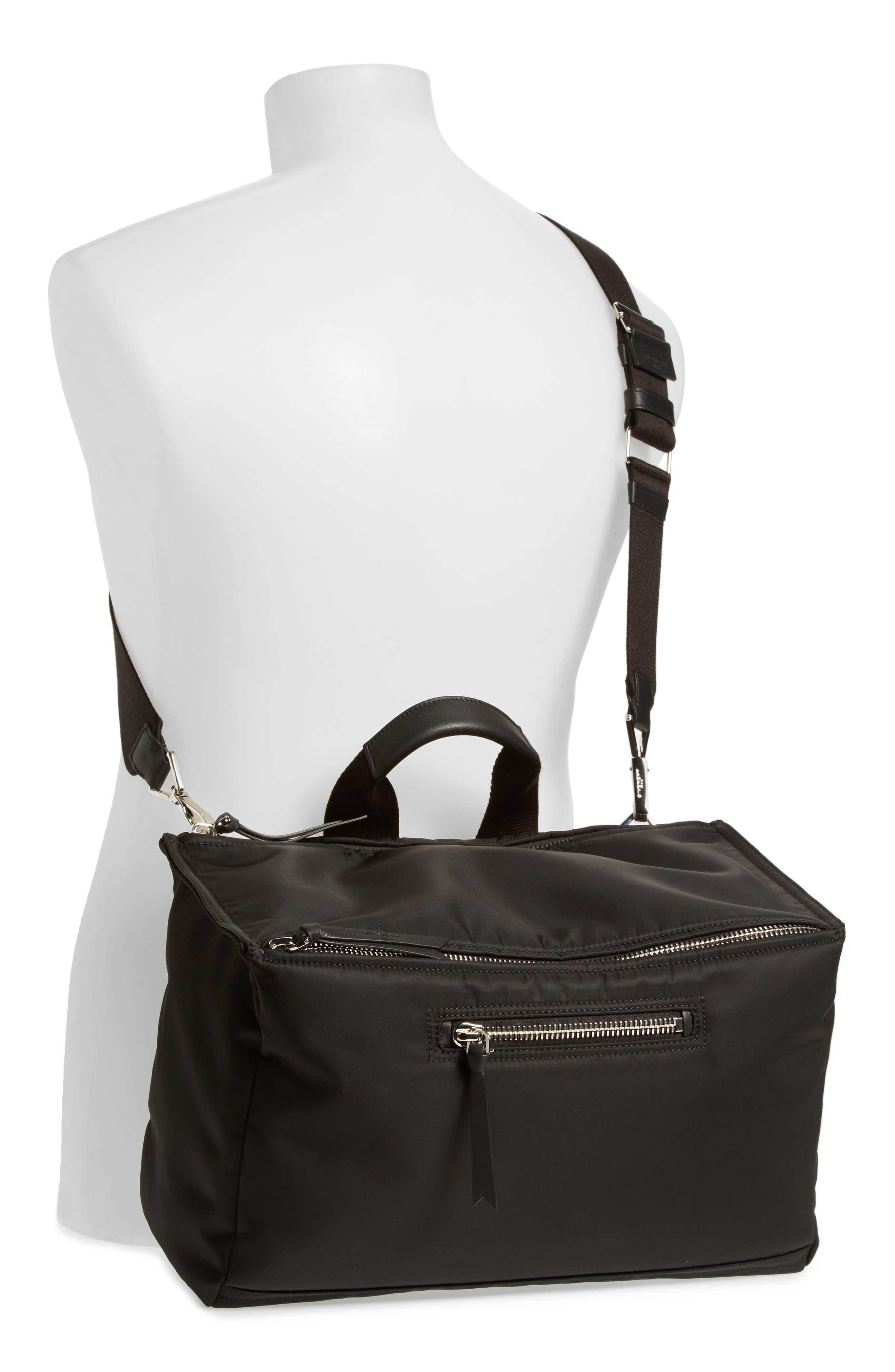 Paris Pandora Shoulder Bag,                             Alternate thumbnail 2, color,                             004