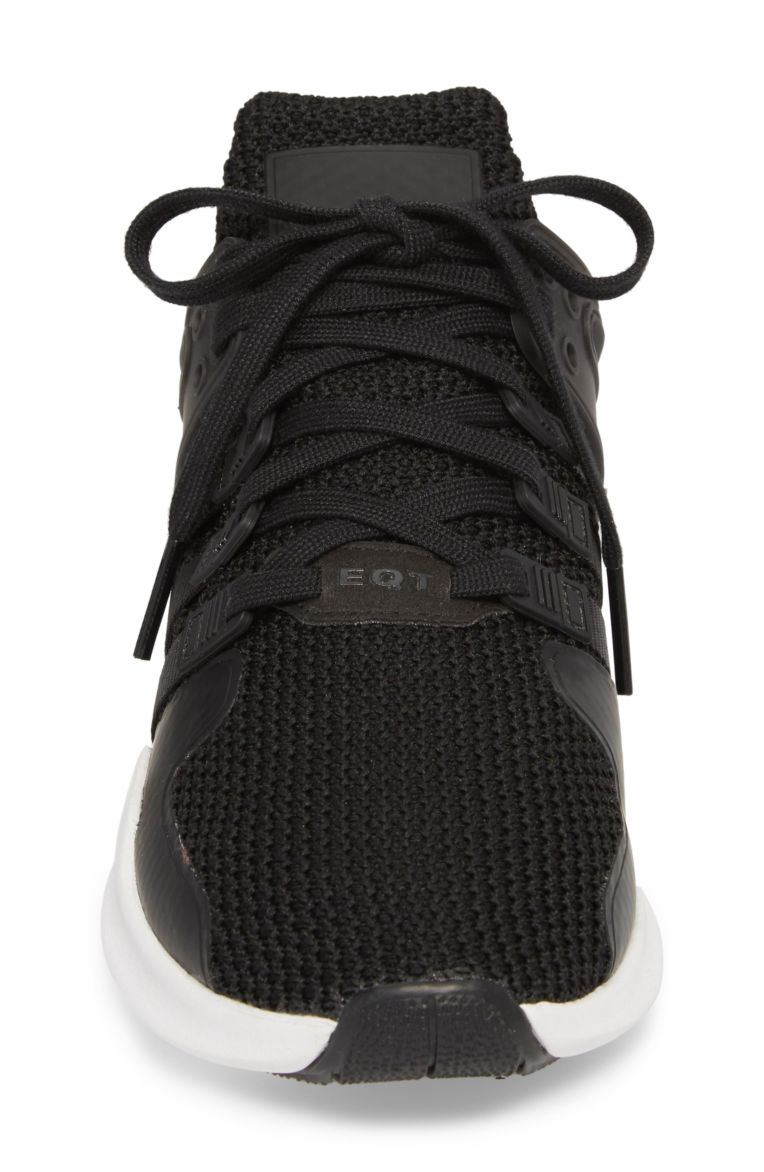 EQT Support Adv Sneaker,                             Alternate thumbnail 4, color,                             005