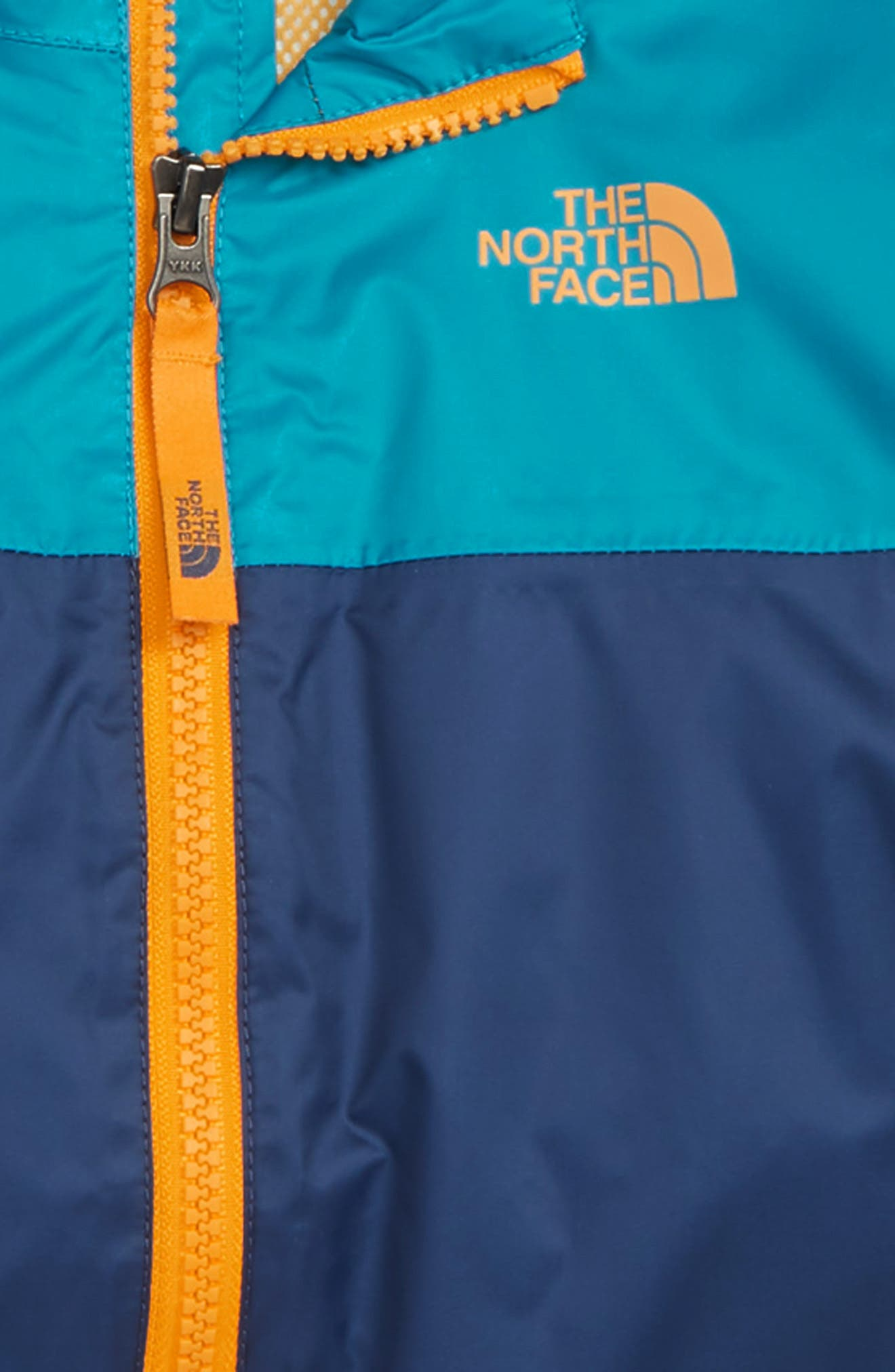Stormy Rain Triclimate<sup>®</sup> Waterproof 3-in-1 Jacket,                             Alternate thumbnail 2, color,                             CARIBBEAN SEA