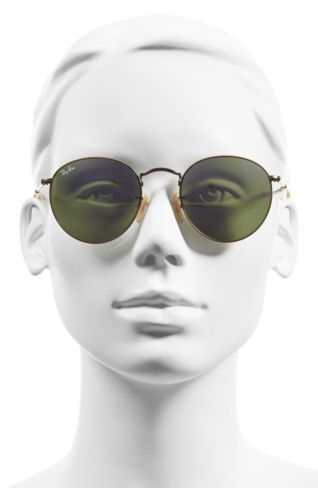 Icons 50mm Sunglasses,                             Alternate thumbnail 11, color,