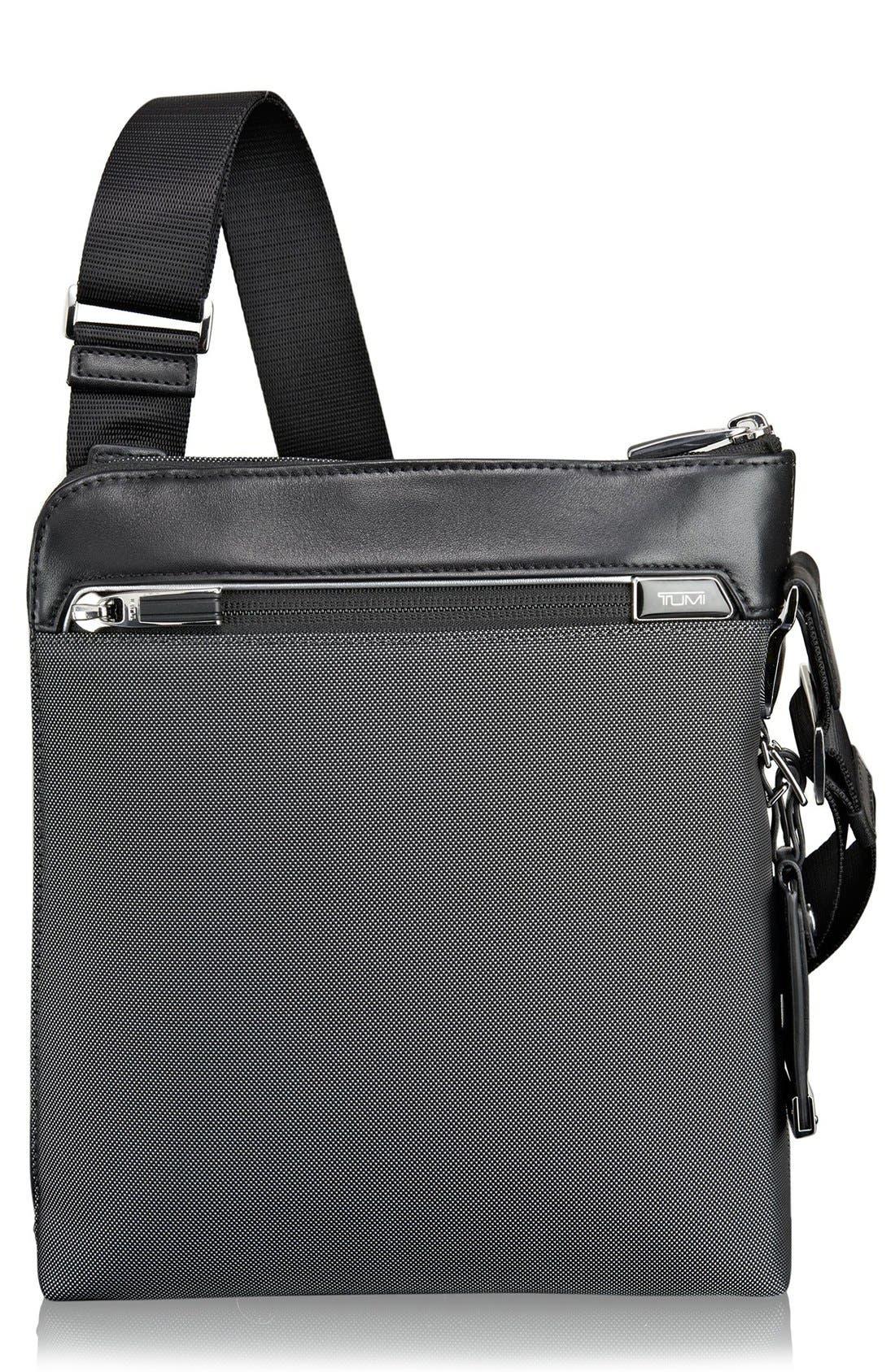 TUMI Arrivé - Owen Crossbody Bag, Main, color, 041