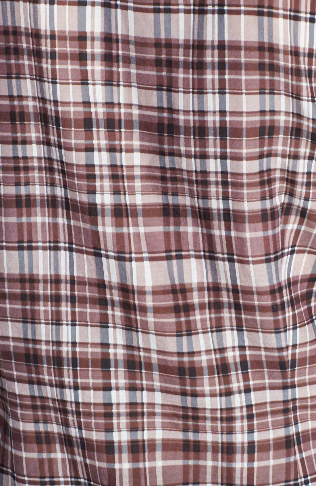 Cotton & Silk Shirt,                             Alternate thumbnail 61, color,
