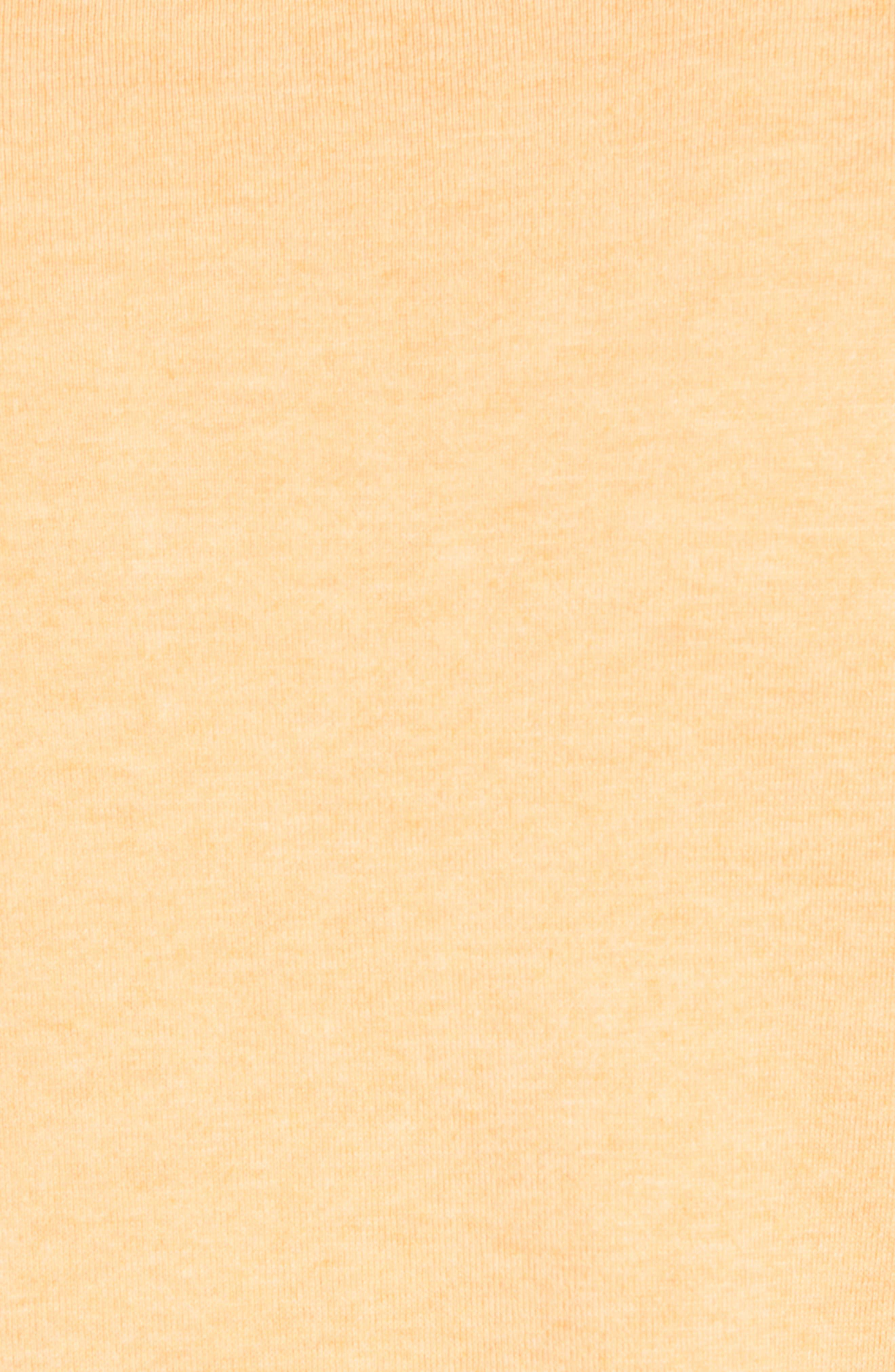 Cotton & Silk Quarter Zip Pullover,                             Alternate thumbnail 5, color,                             830