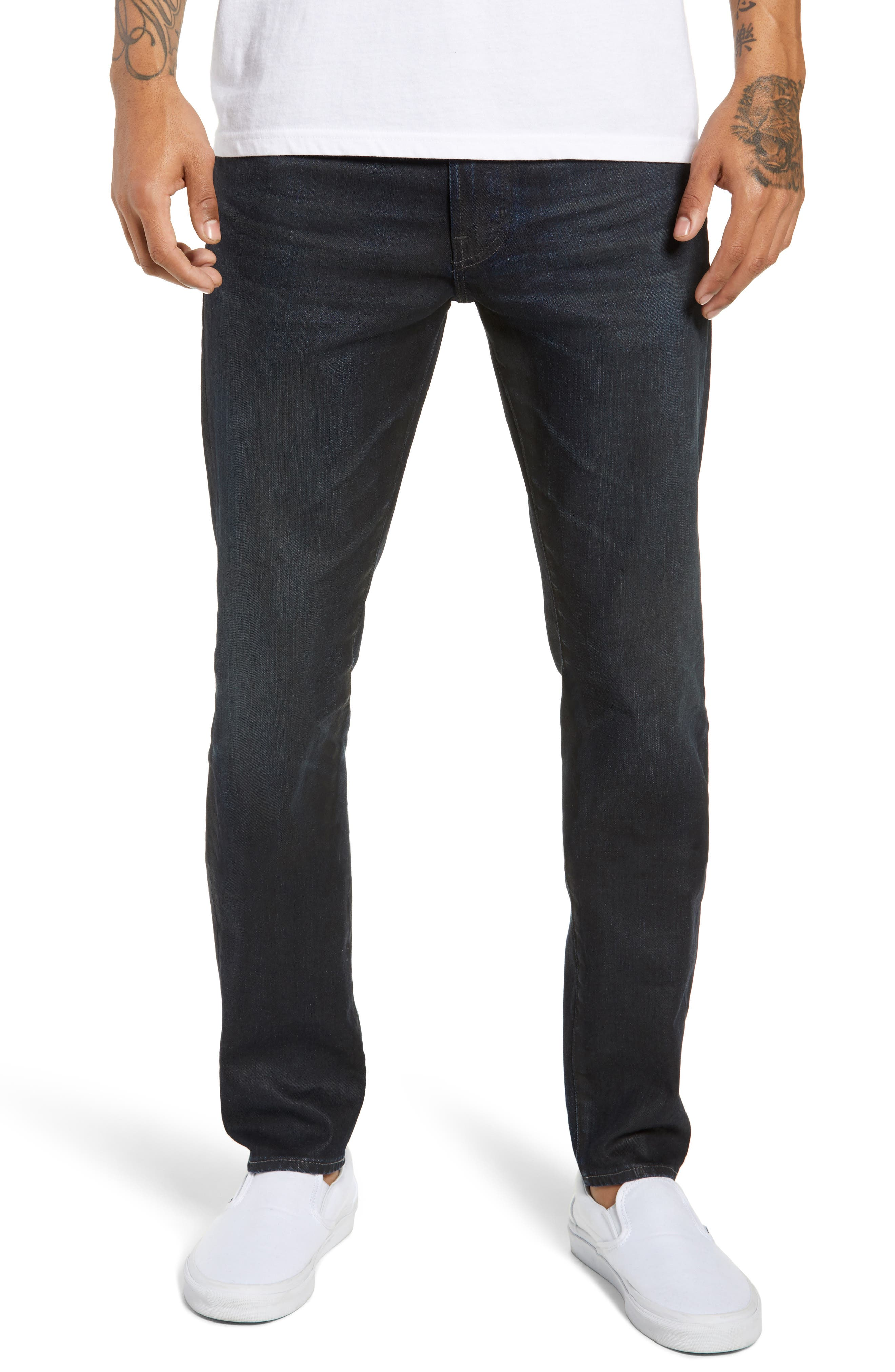 Dylan Skinny Fit Jeans,                         Main,                         color, 477