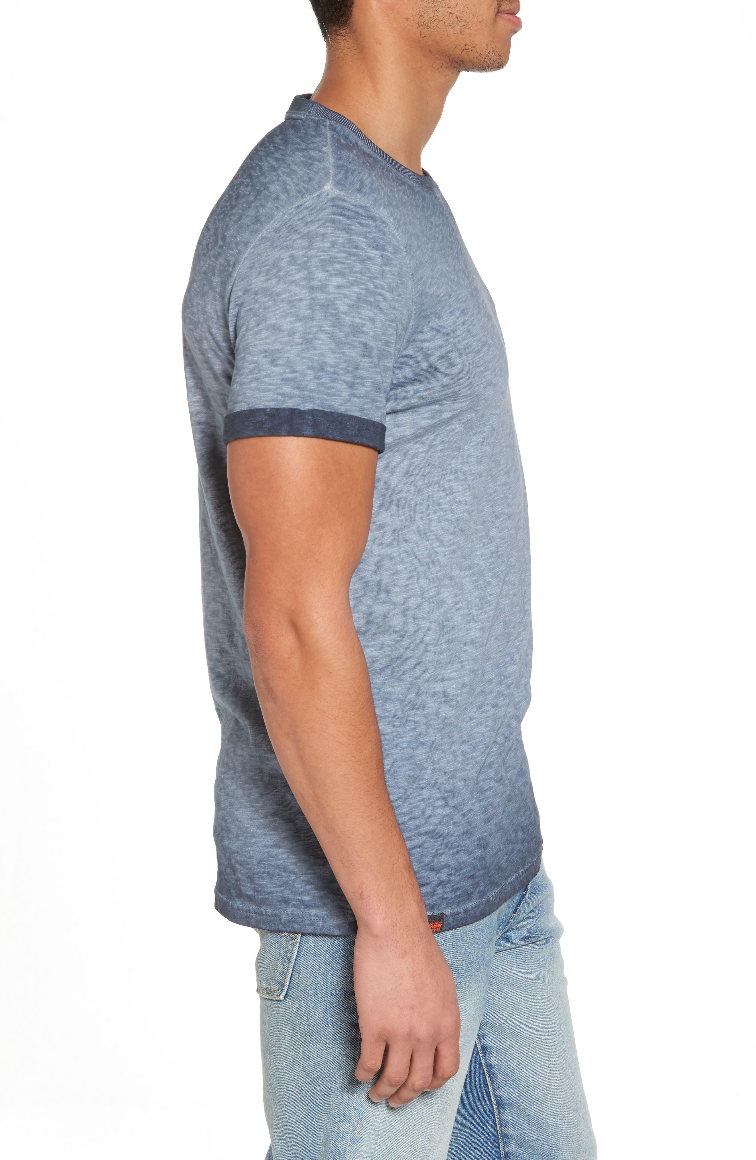 Orange Label Low Roller T-Shirt,                             Alternate thumbnail 12, color,