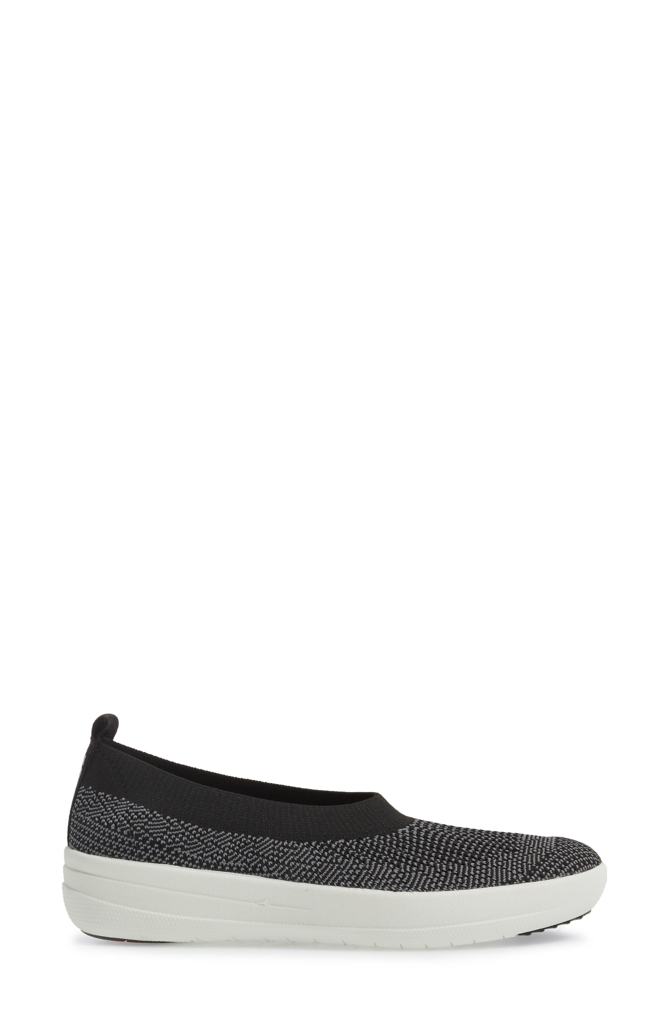 Uberknit Slip-On Sneaker,                             Alternate thumbnail 17, color,