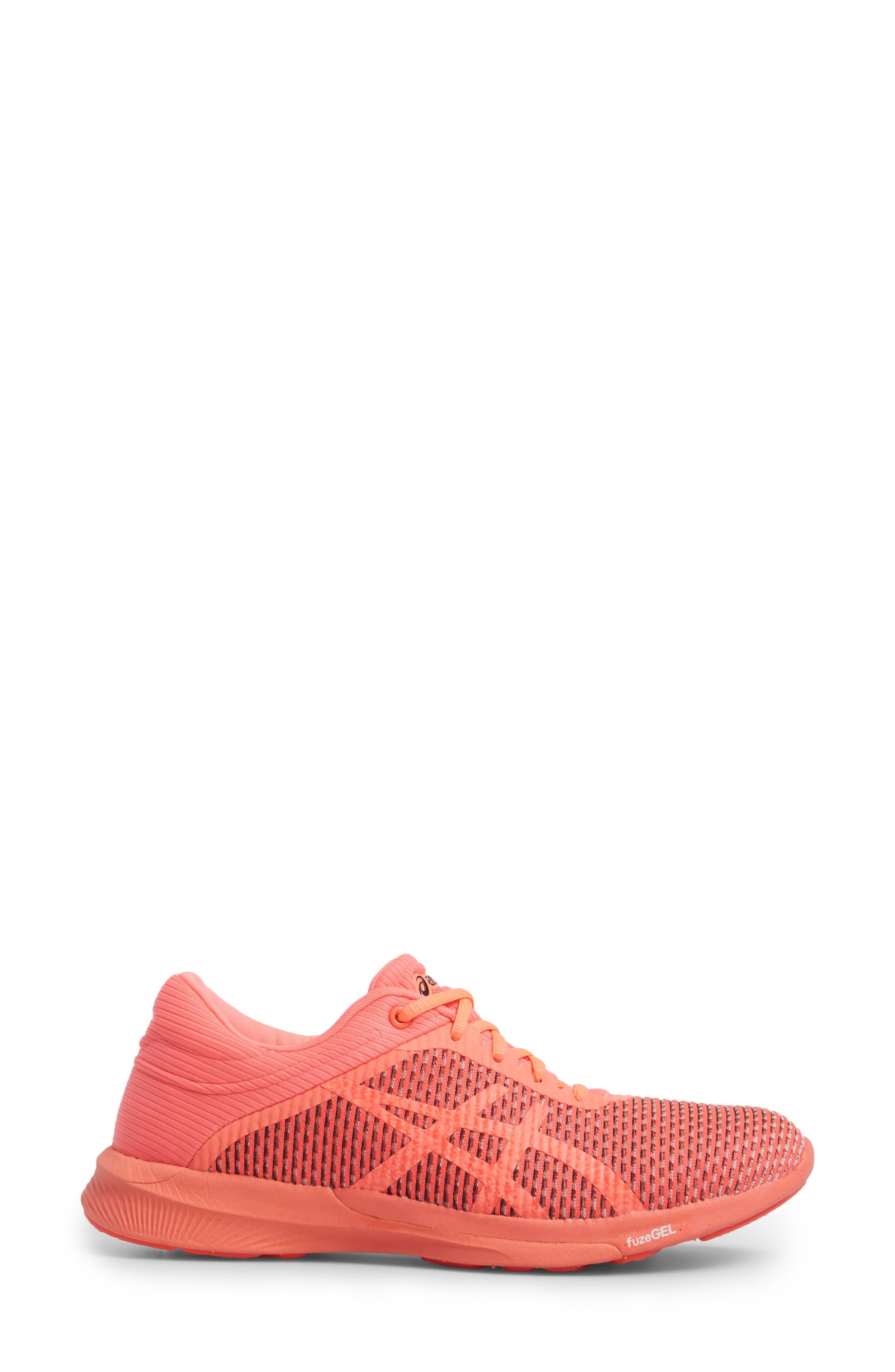 fuseX<sup>™</sup> Rush CM Running Shoe,                             Alternate thumbnail 6, color,