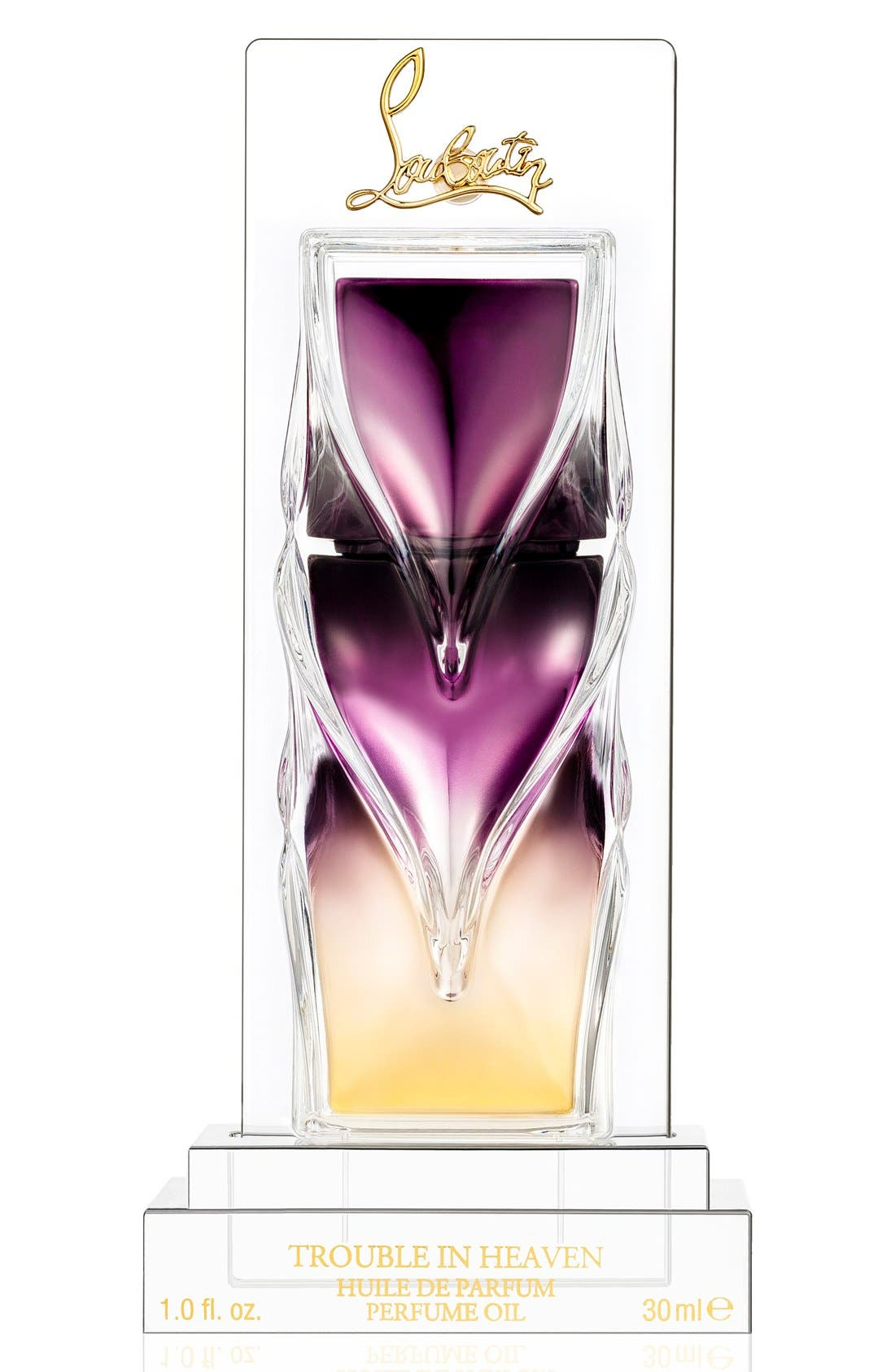 Trouble in Heaven Perfume Oil,                             Alternate thumbnail 6, color,                             NO COLOR