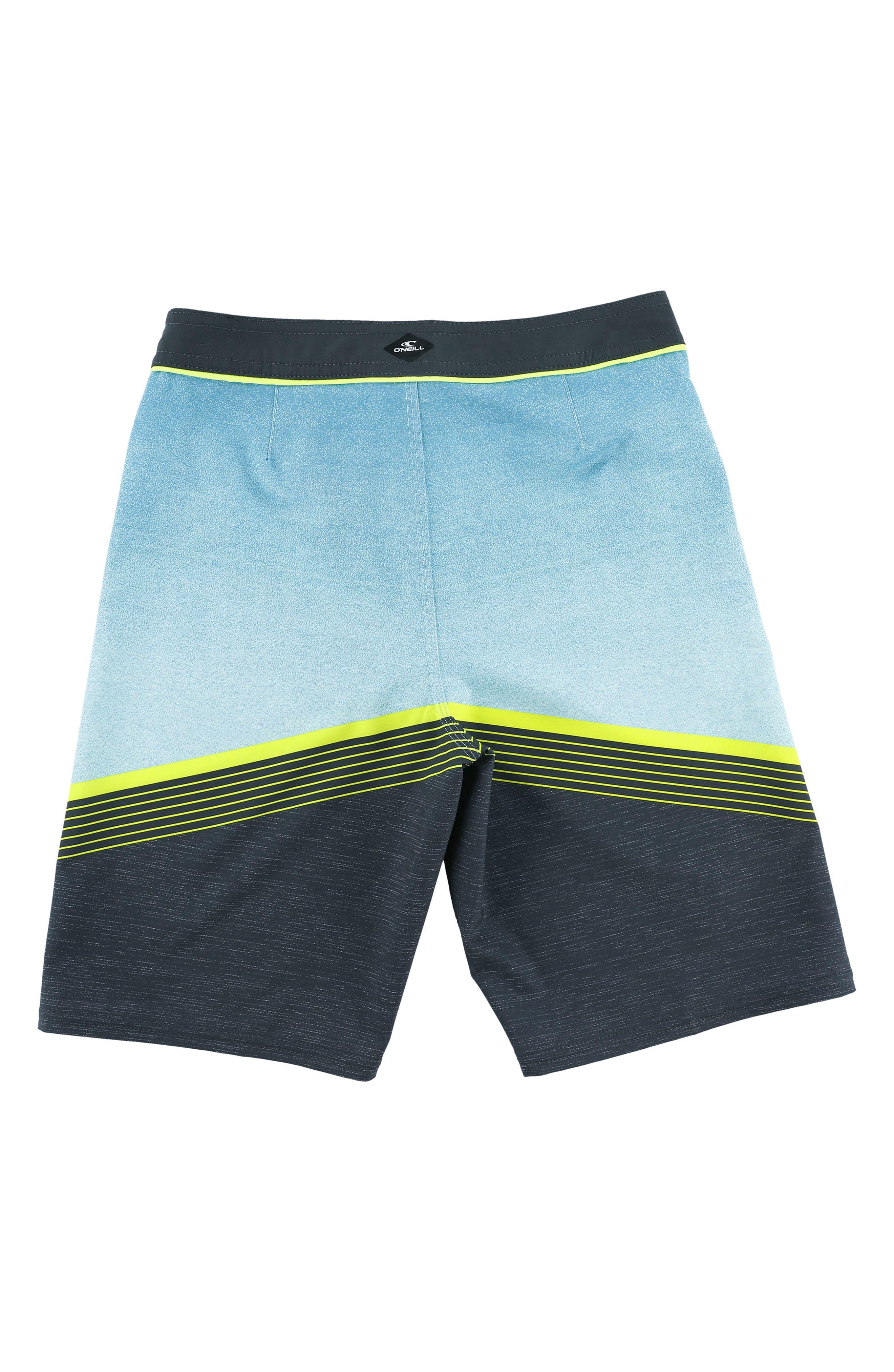 Hyperfreak Stretch Board Shorts,                             Alternate thumbnail 14, color,