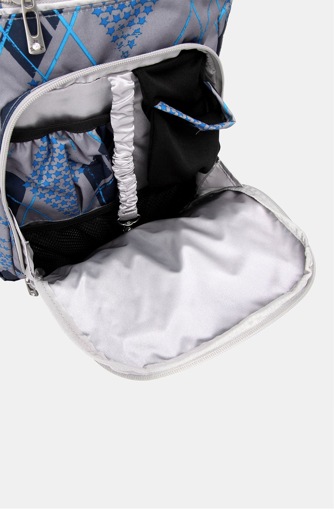 'Be Right Back' Diaper Backpack,                             Alternate thumbnail 69, color,