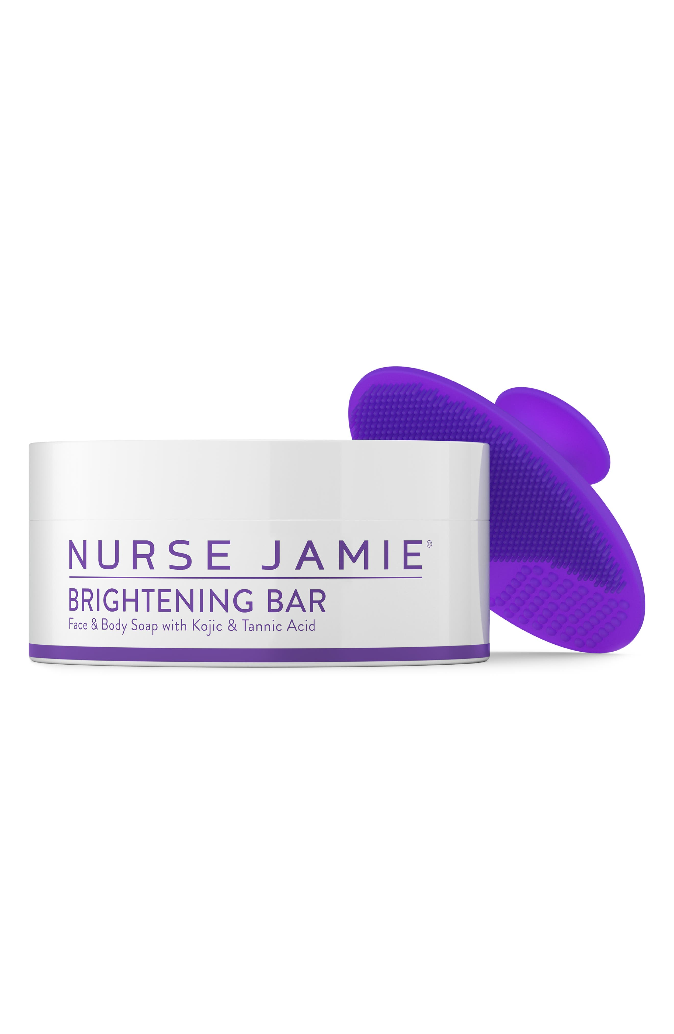 NURSE JAMIE,                             Fade to Light Pigment Erase Bar in a Jar,                             Alternate thumbnail 2, color,                             NO COLOR