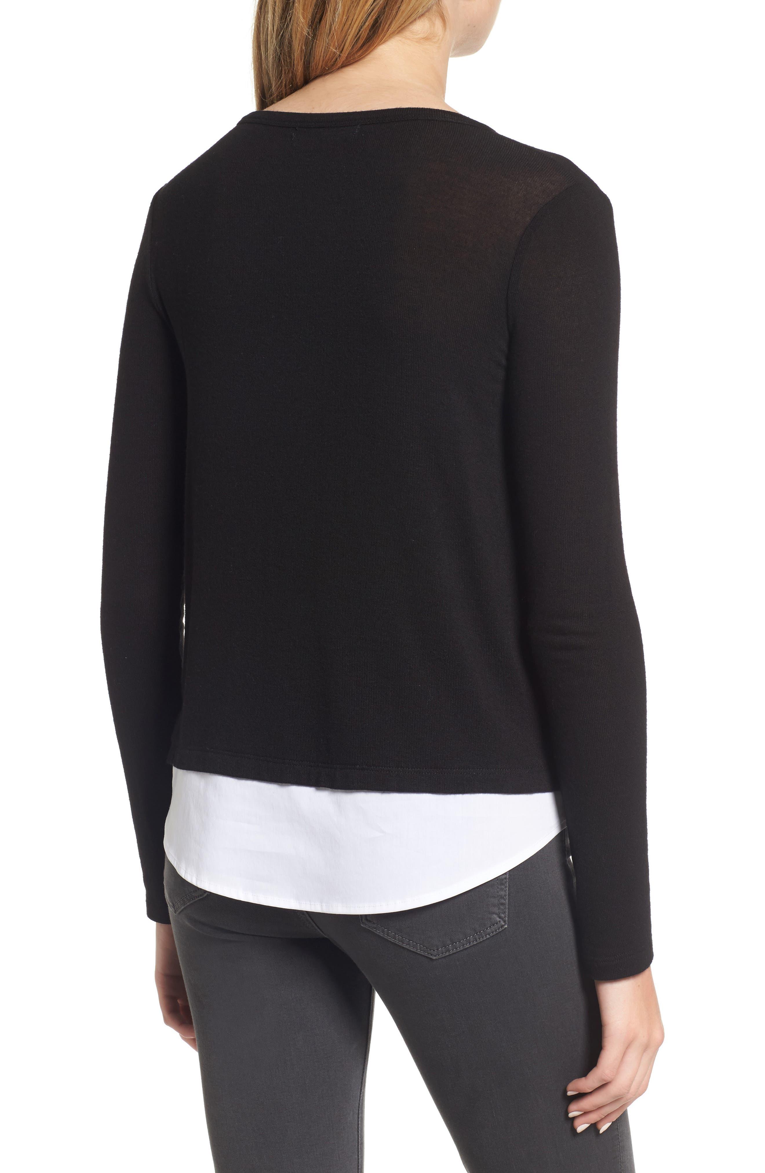 Staten Sweater,                             Alternate thumbnail 3, color,