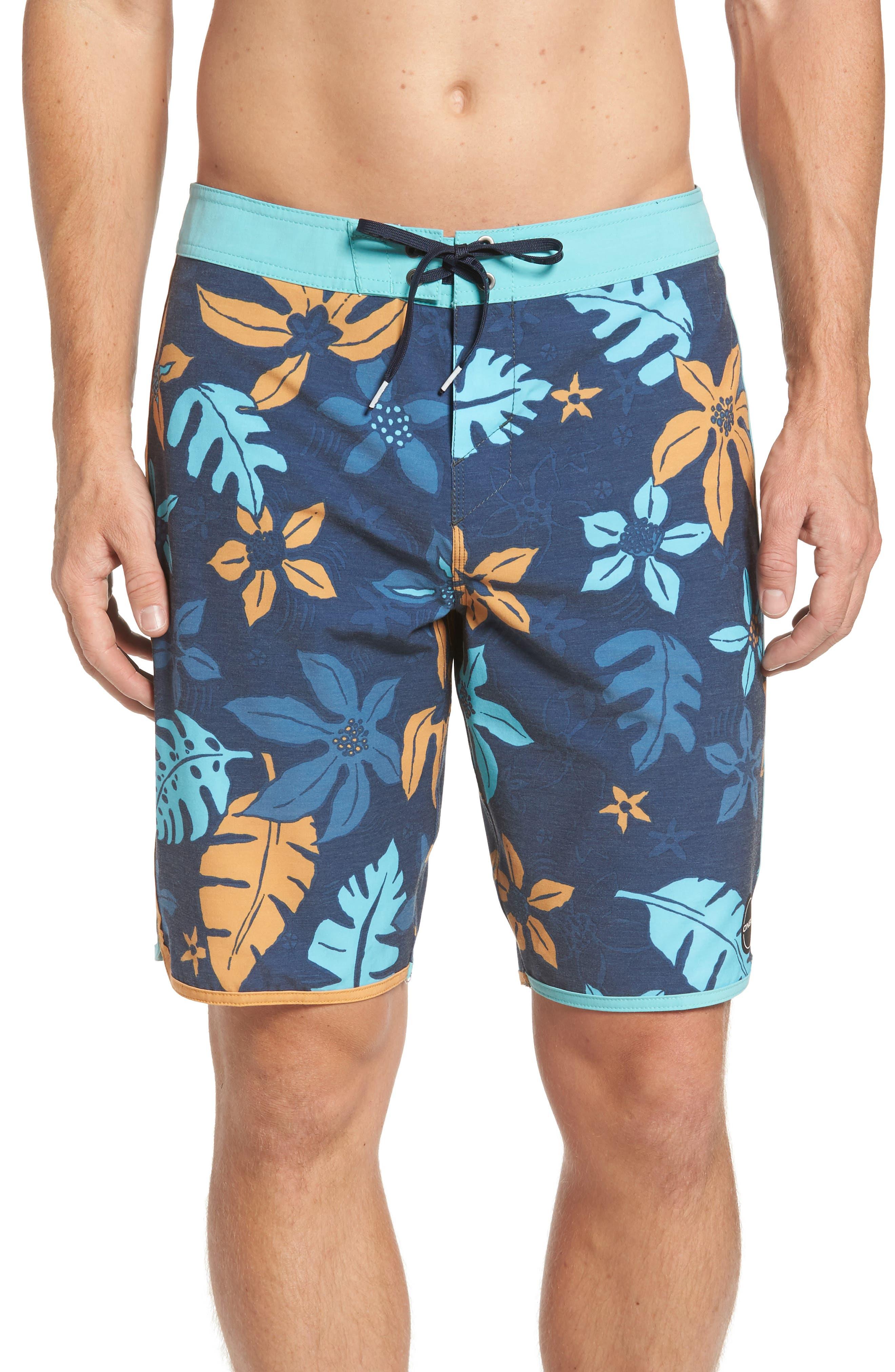 Hyperfreak Coalition Board Shorts,                         Main,                         color, 400