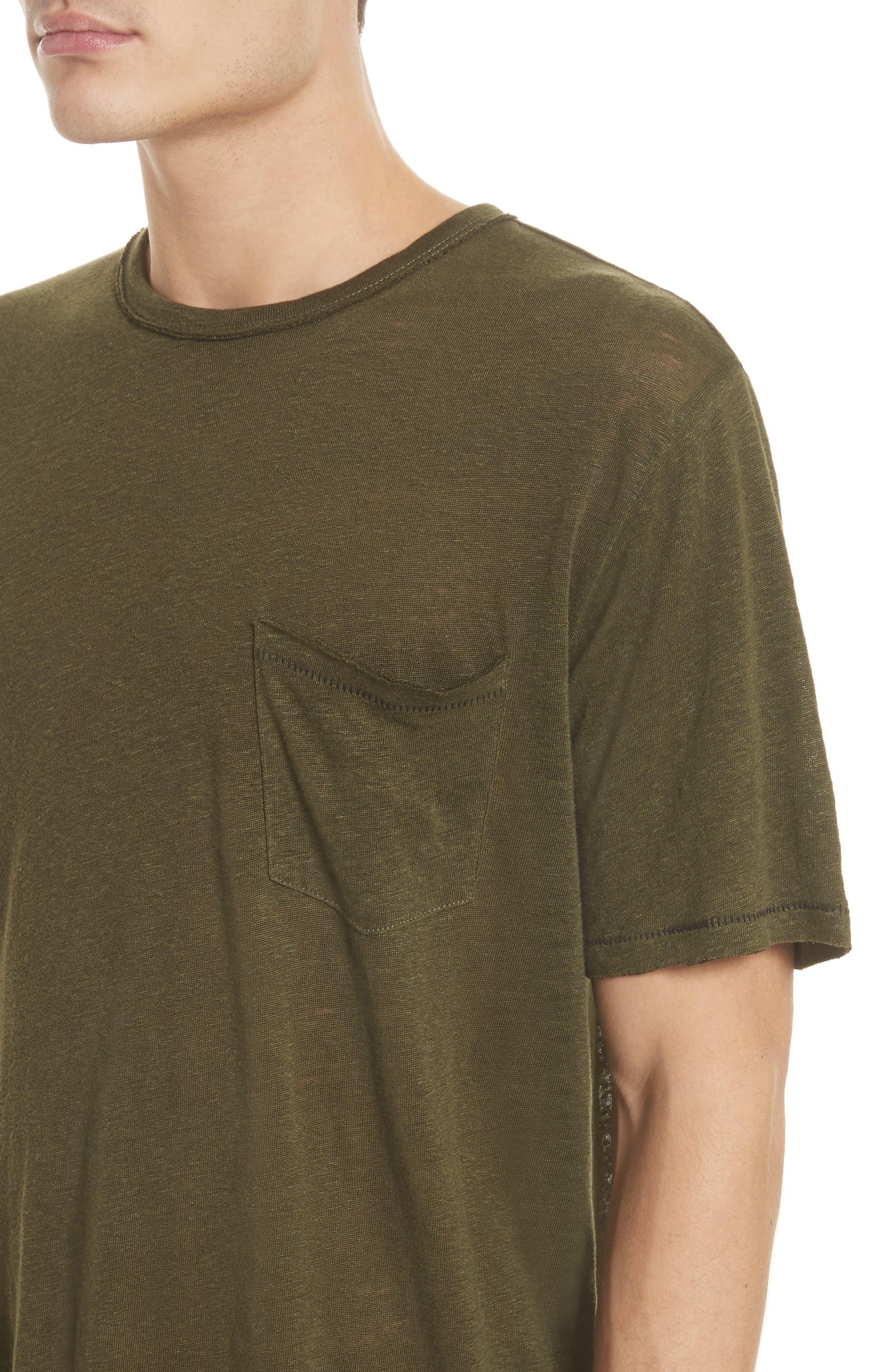 Owen T-Shirt,                             Alternate thumbnail 4, color,                             319