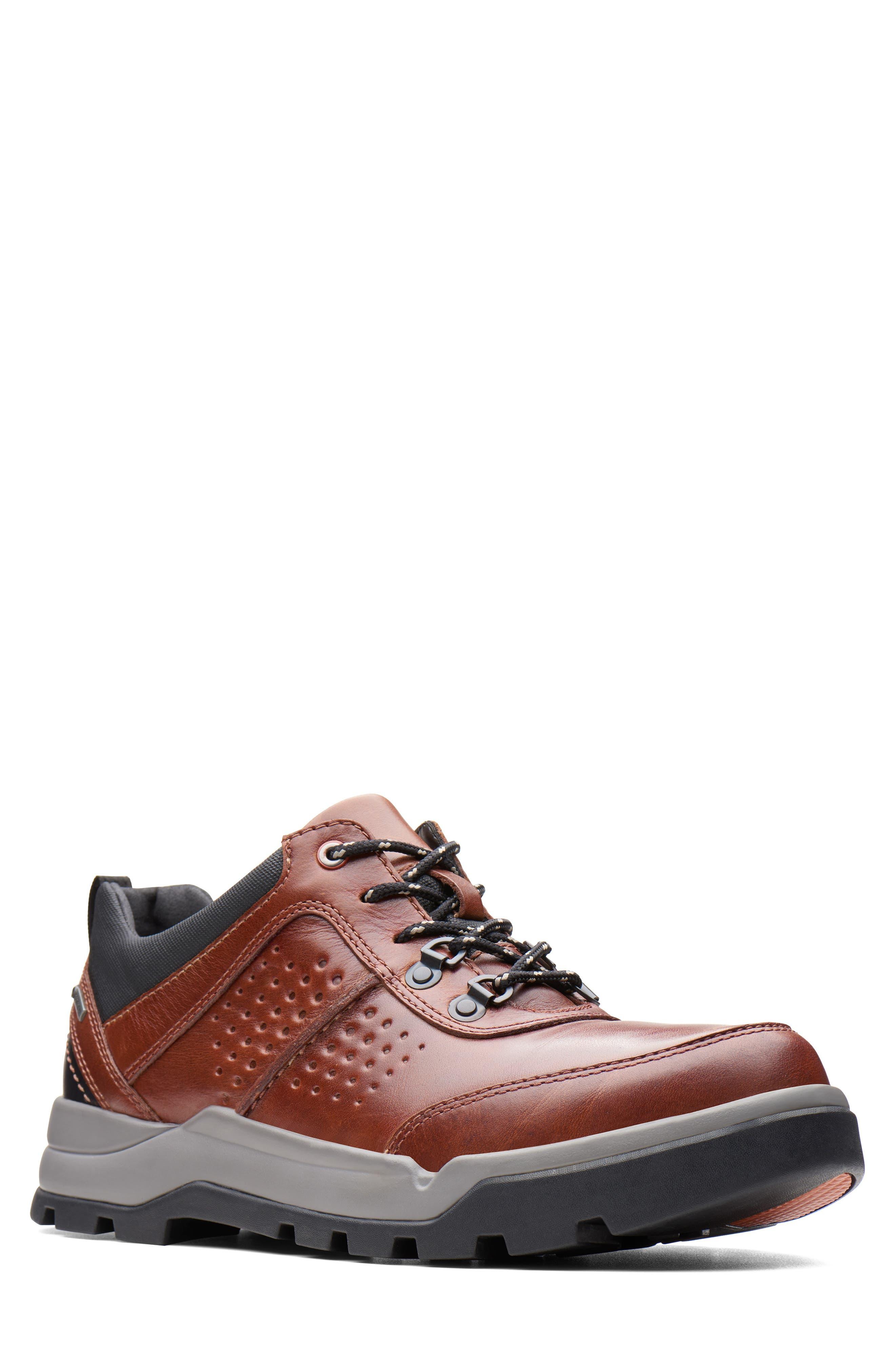 Un.Atlas Lo GTX Sneaker,                             Main thumbnail 1, color,                             218