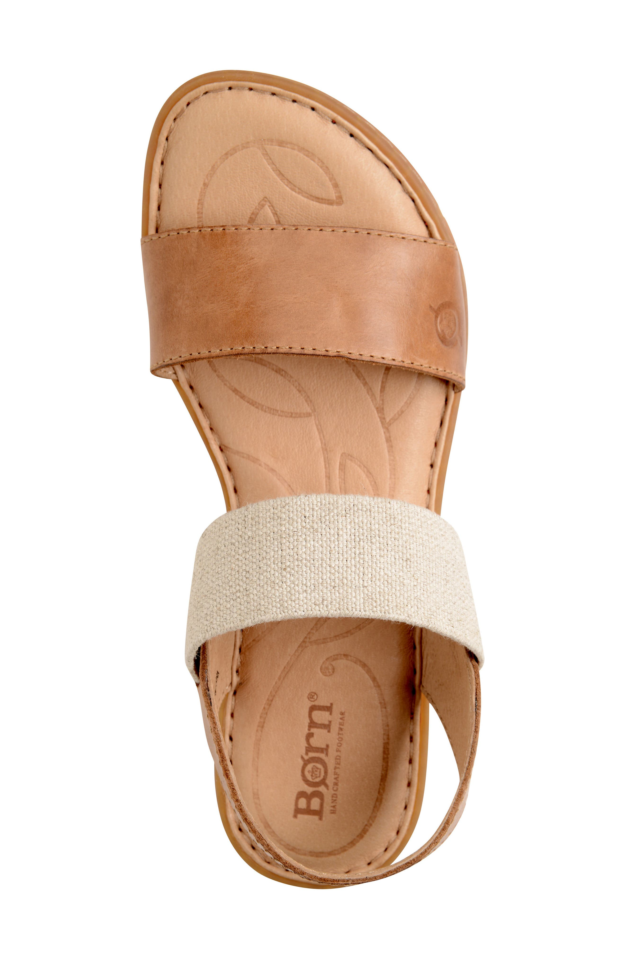 Parsons Sandal,                             Alternate thumbnail 6, color,