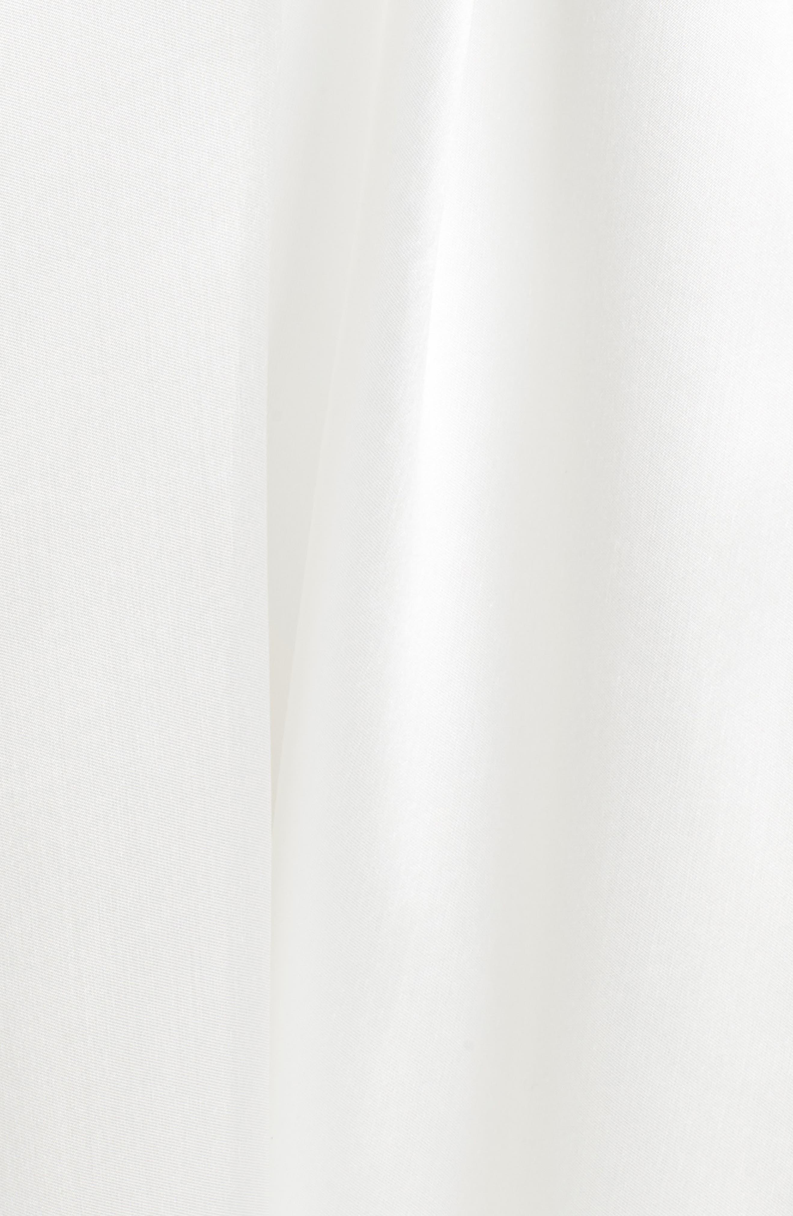 Embellished Strapless Ballgown,                             Alternate thumbnail 10, color,