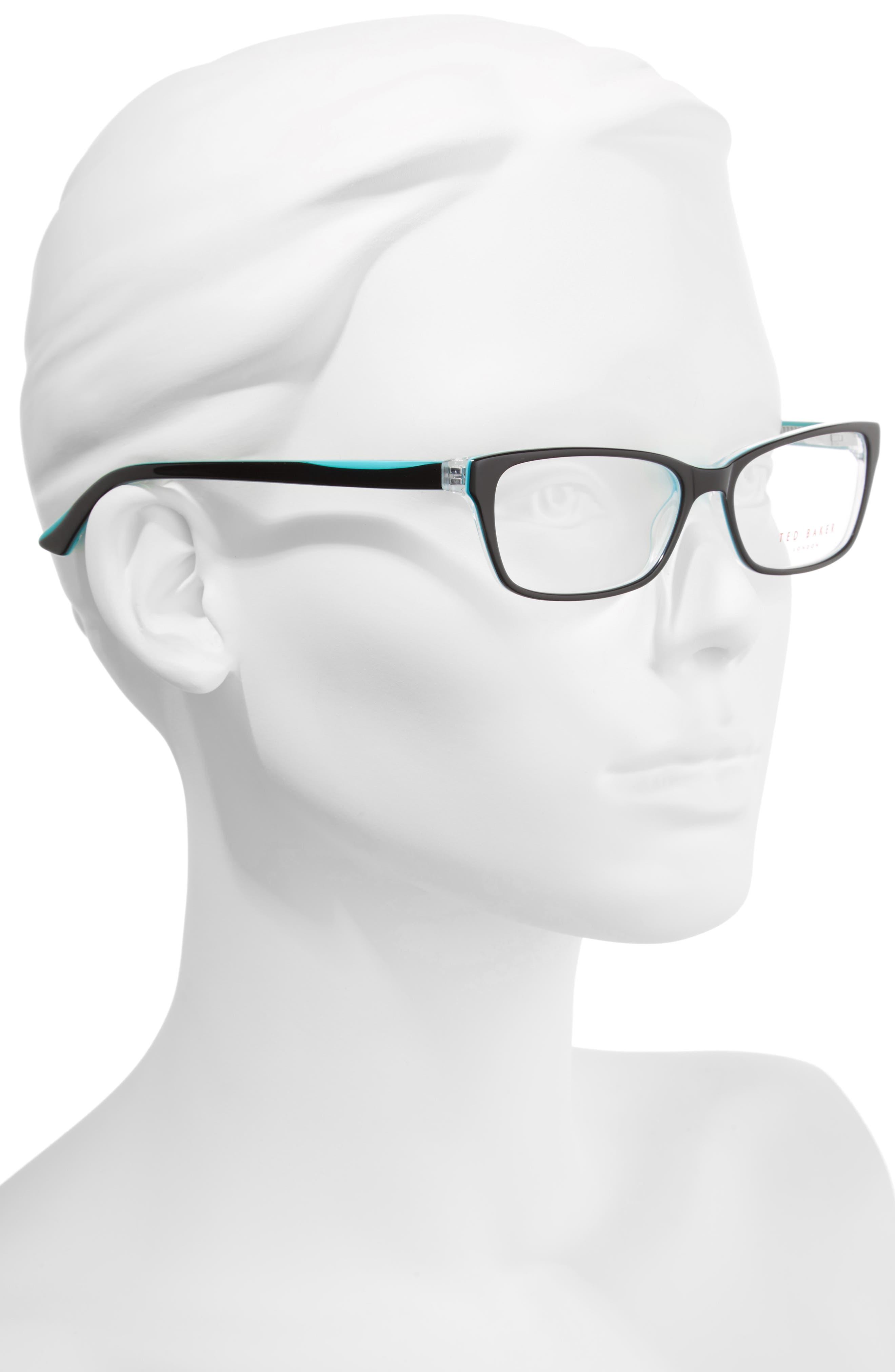 53mm Optical Glasses,                             Alternate thumbnail 3, color,