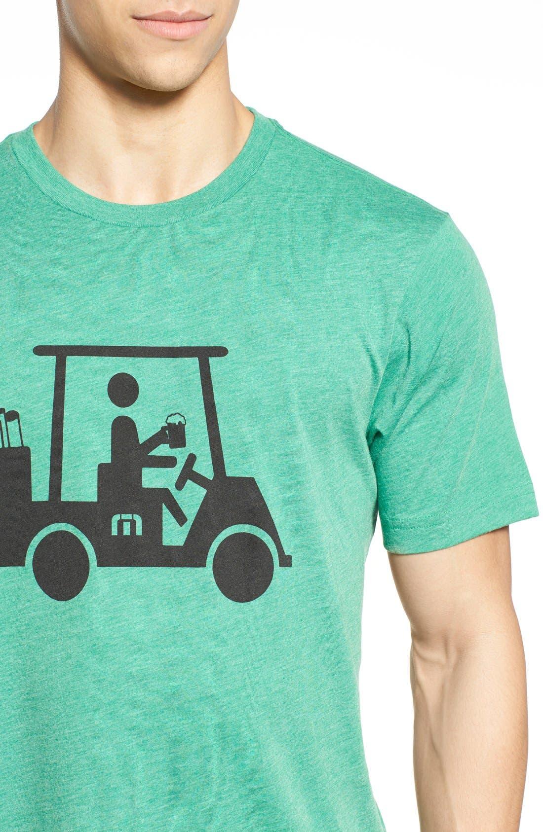 'Mapes' Graphic Pima Cotton T-Shirt,                             Alternate thumbnail 15, color,