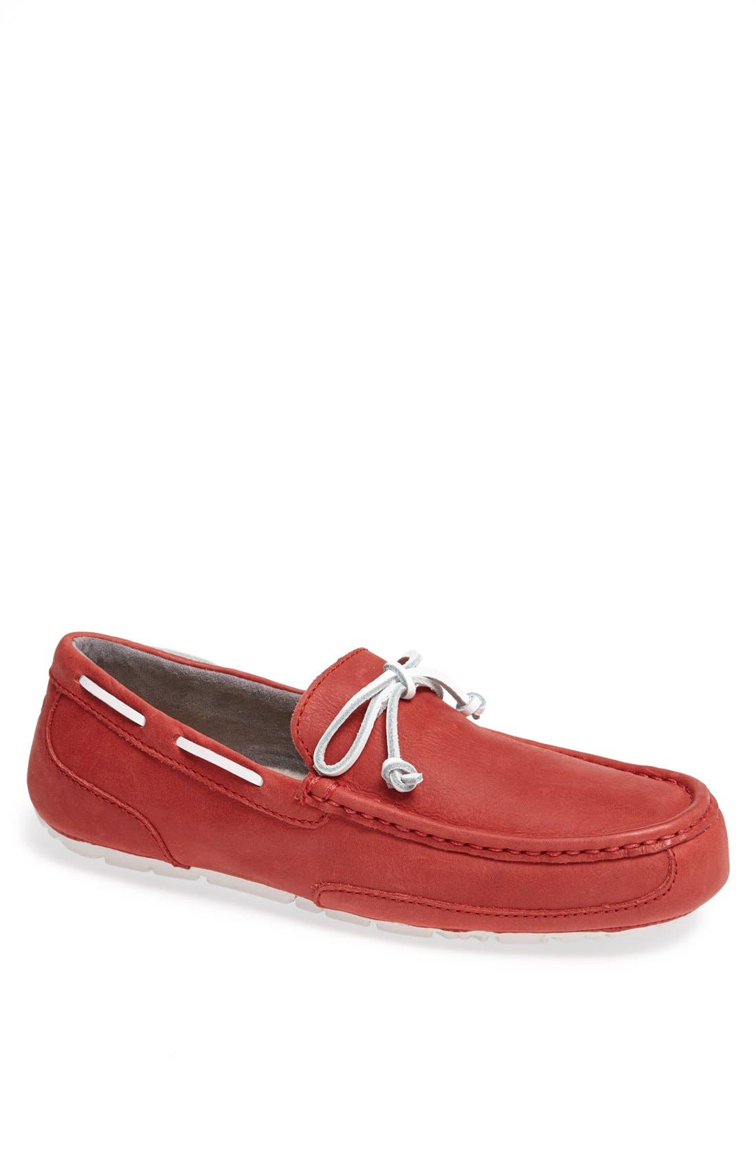 'Chester' Driving Loafer,                             Main thumbnail 9, color,