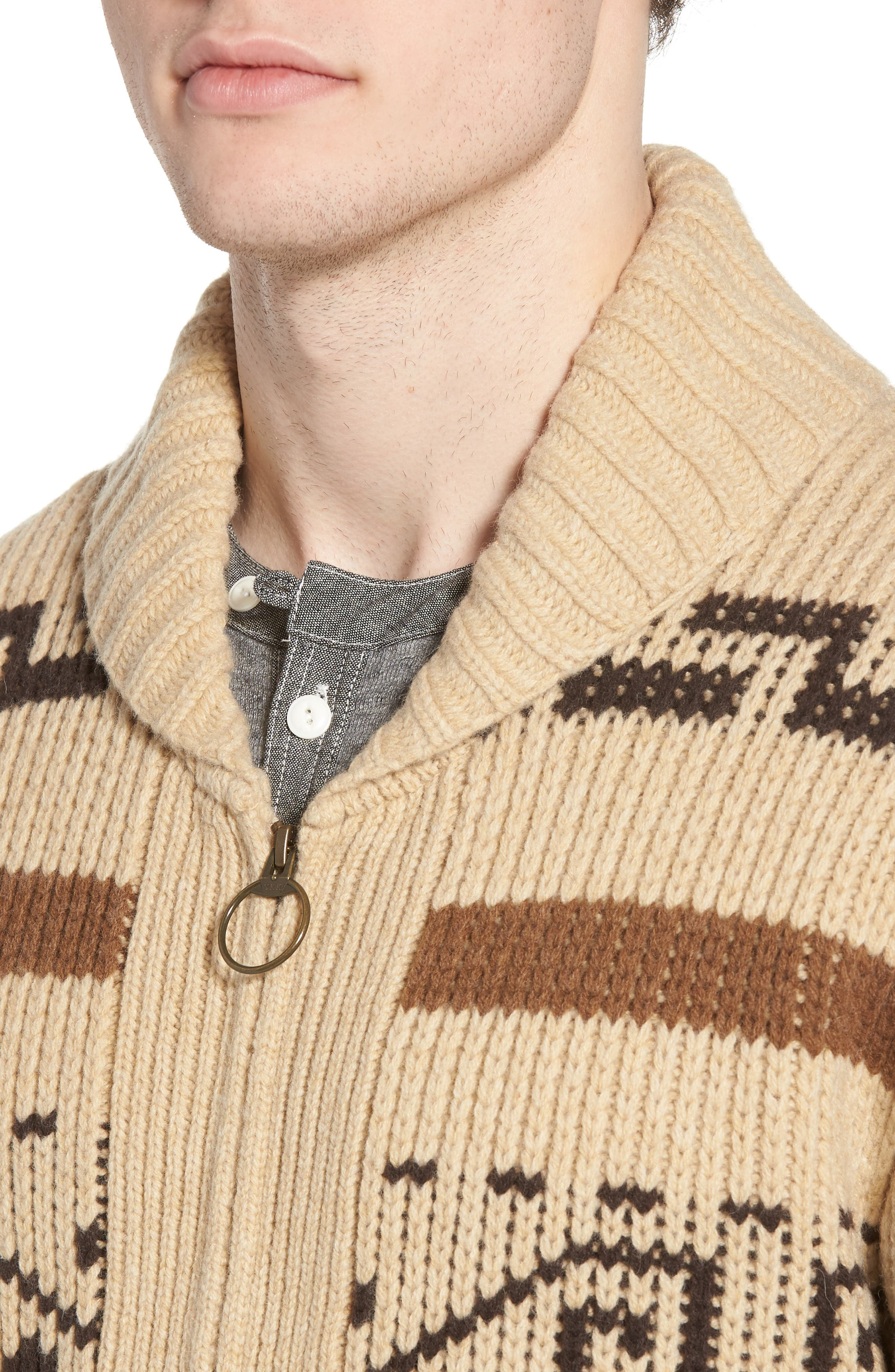 Original Westerly Sweater,                             Alternate thumbnail 4, color,                             260