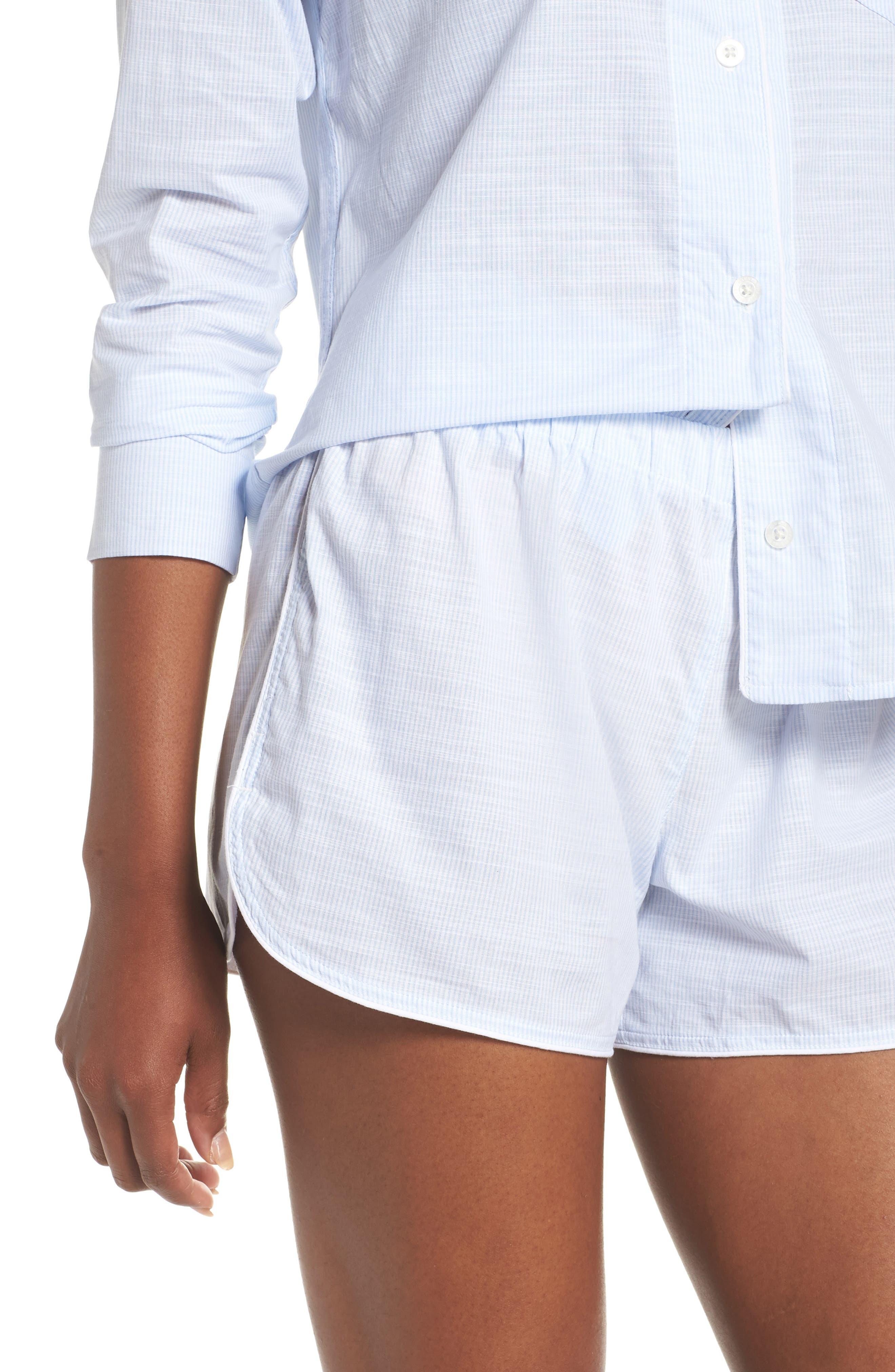 Short Pajamas,                             Alternate thumbnail 4, color,                             486