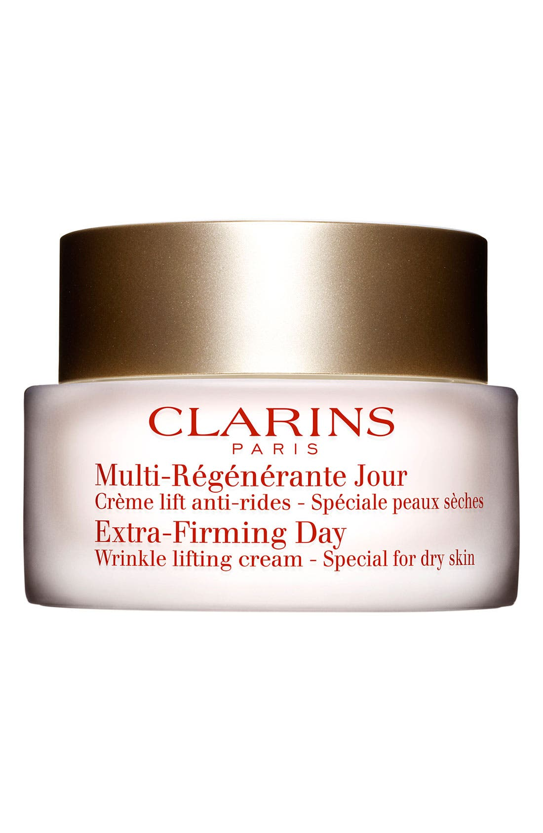 Extra-Firming Day Wrinkle Lifting Cream for Dry Skin,                             Main thumbnail 1, color,                             000