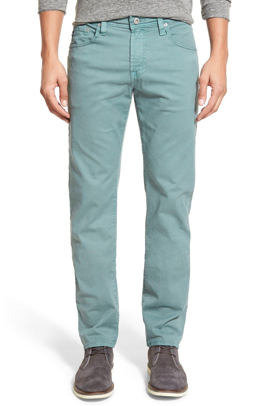 'Matchbox BES' Slim Fit Pants,                             Main thumbnail 31, color,