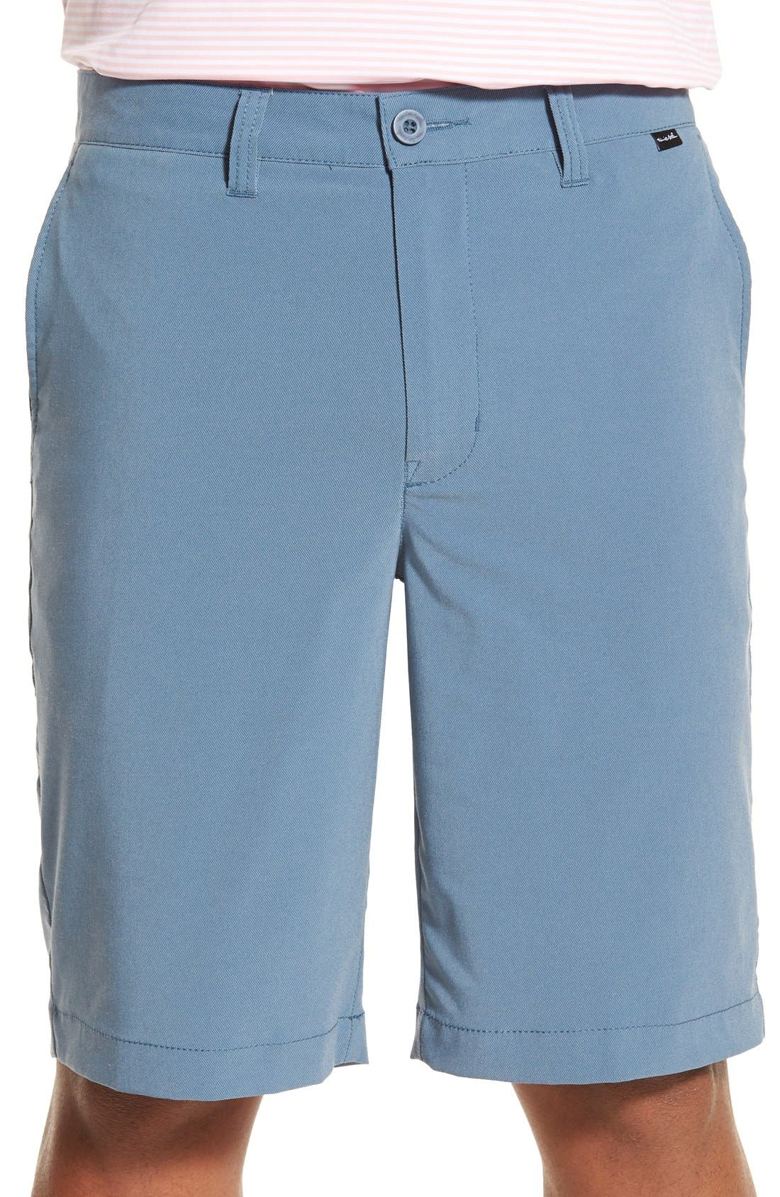'Hefner' Stretch Golf Shorts,                             Main thumbnail 9, color,
